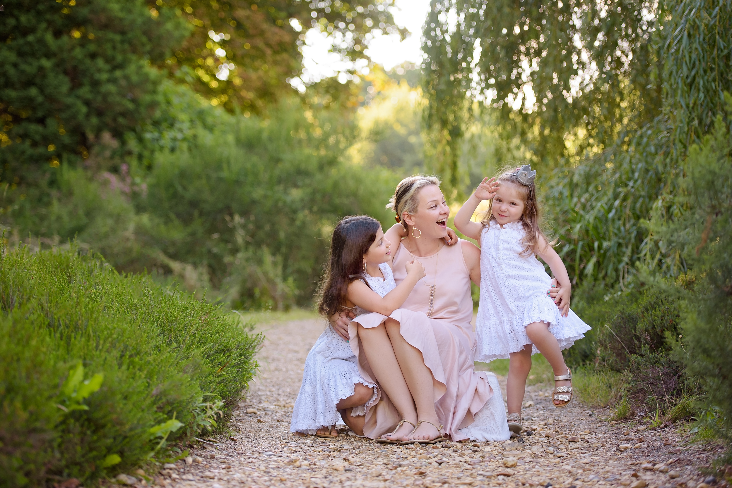 TW10 Family photographer