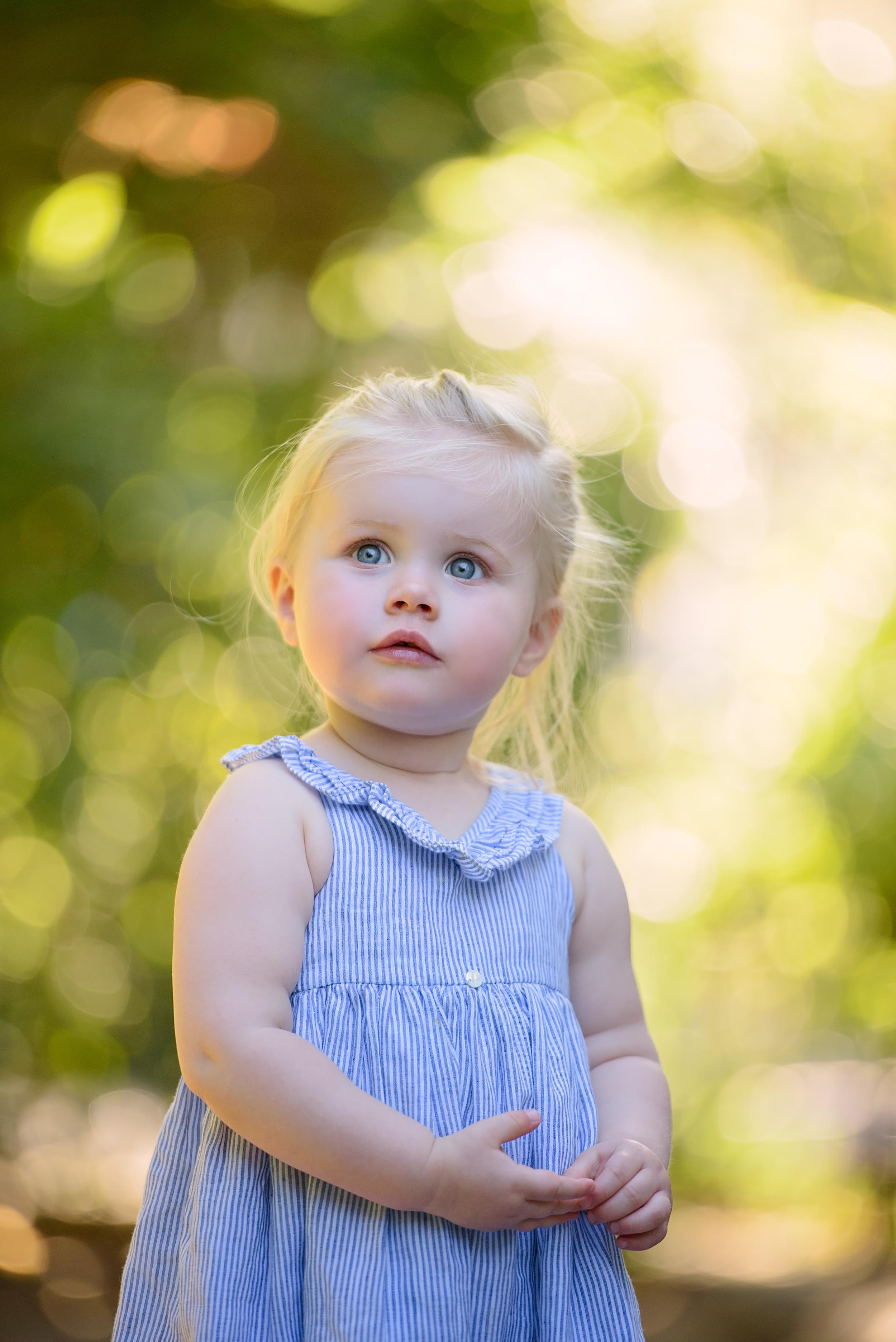 London child photography