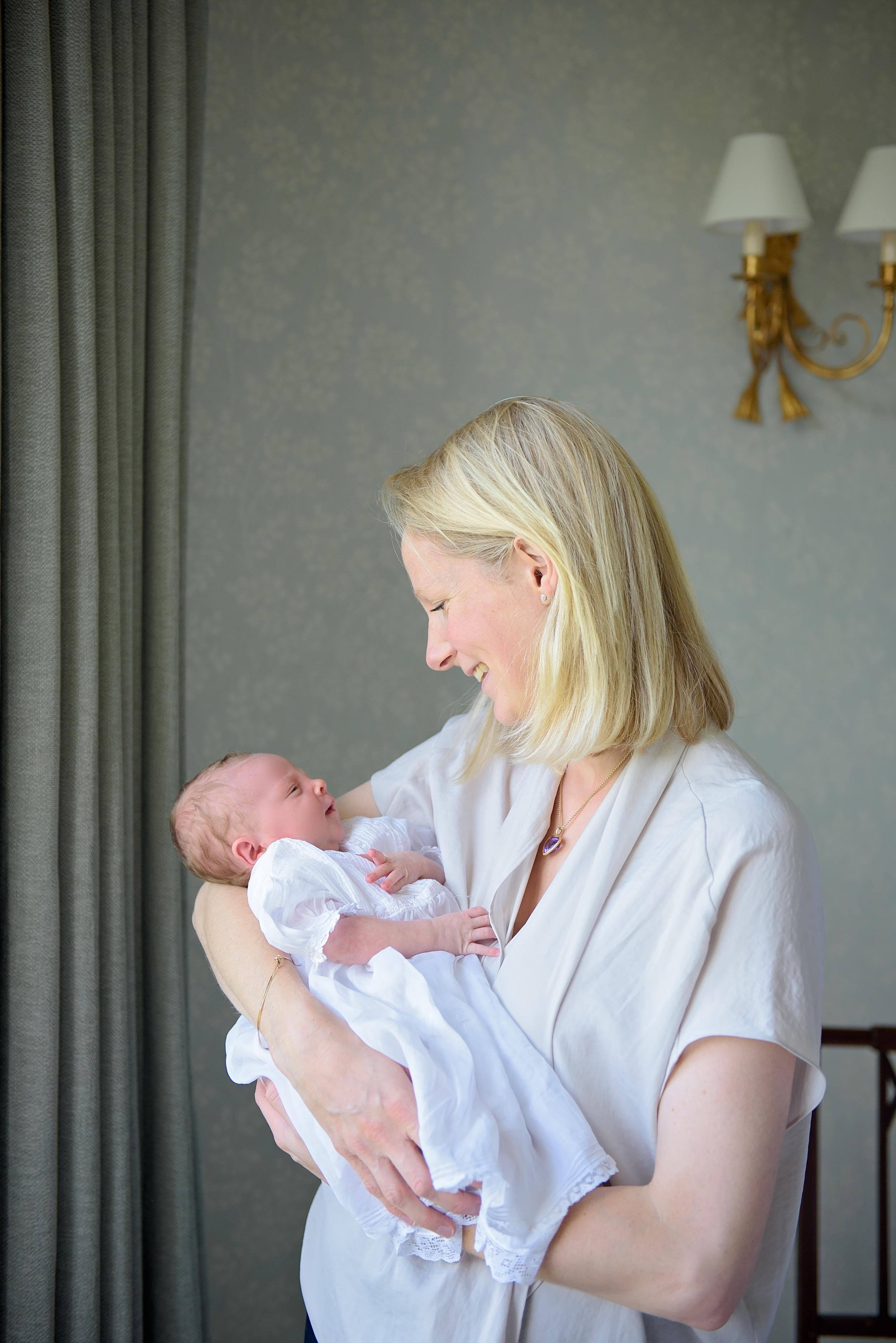 Motherhood photography London