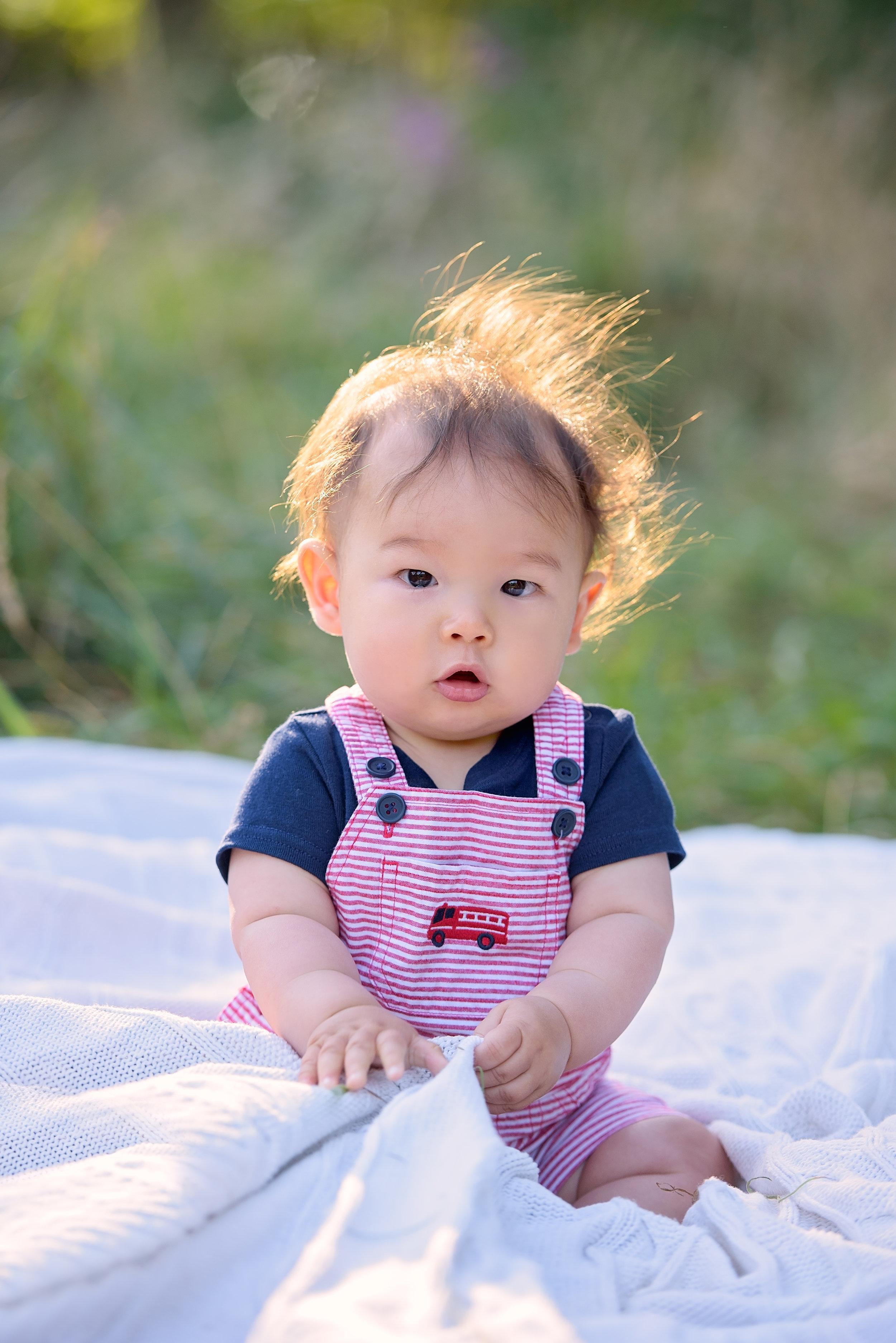 Baby photographers London