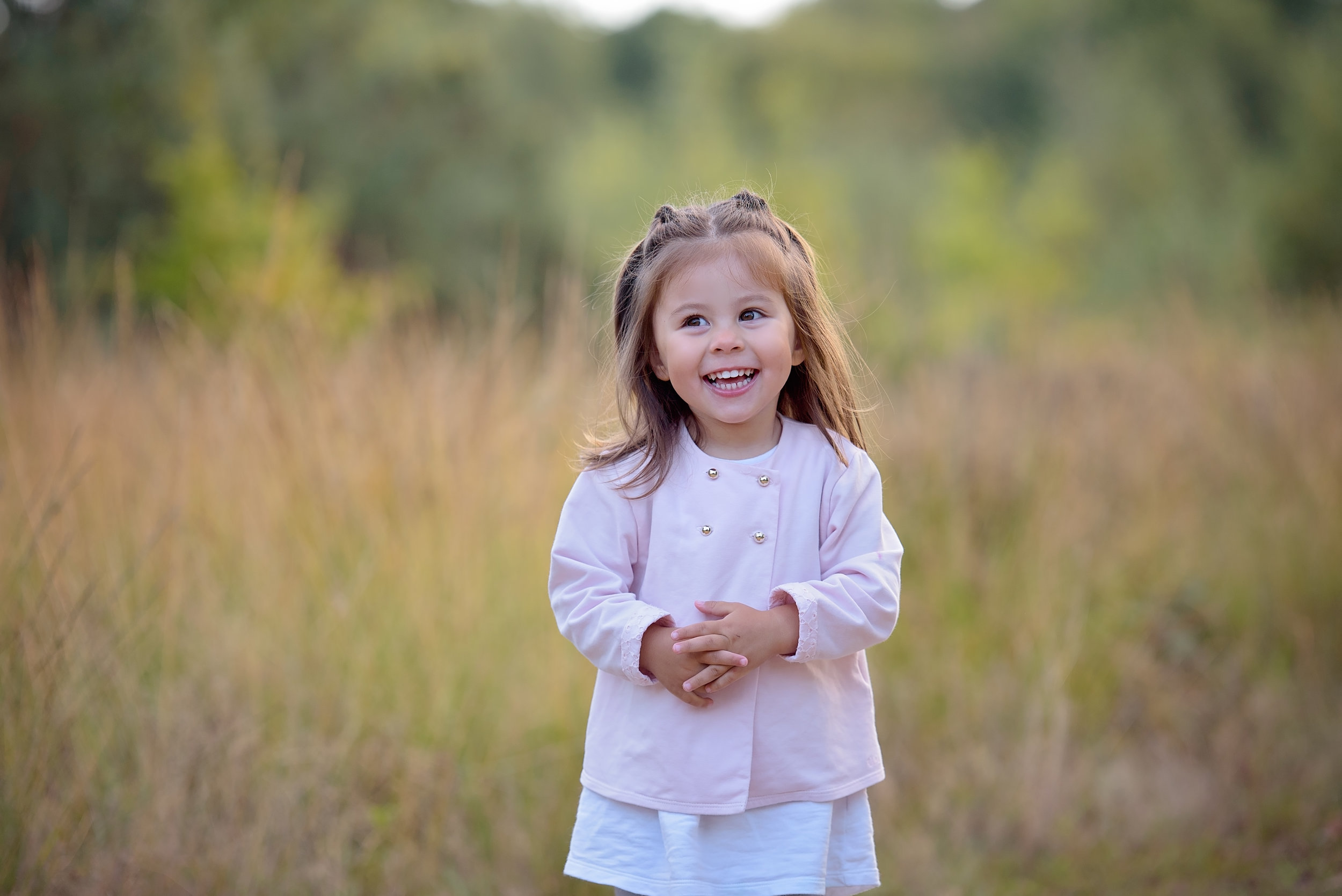Children's portrait photography in Wimbledon