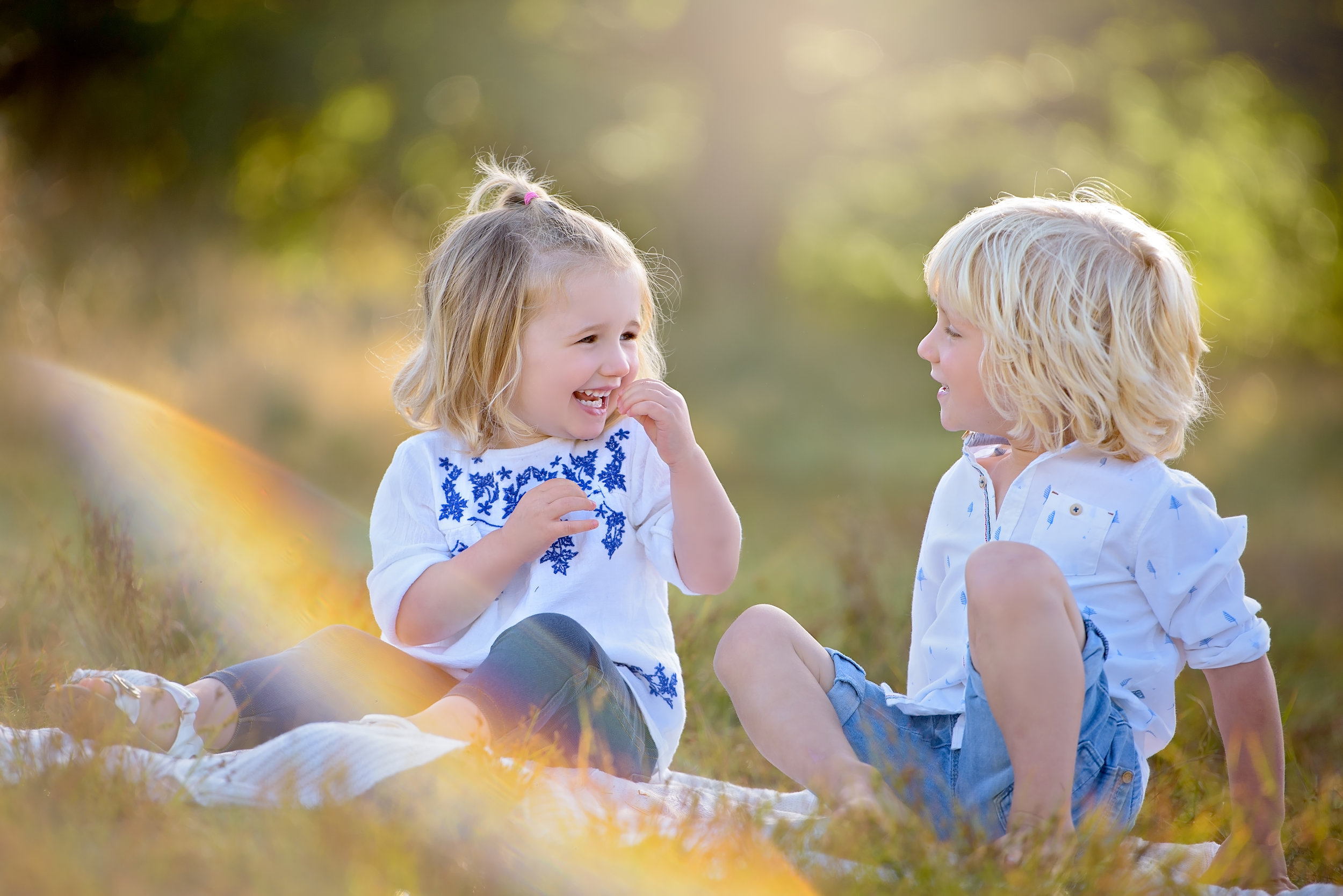 South West London family photographers