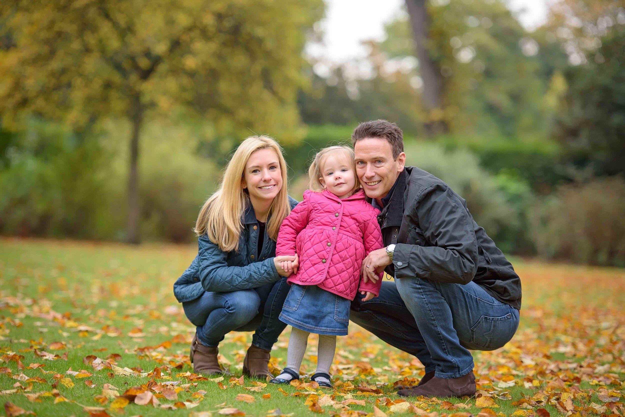 Kensington family photographers