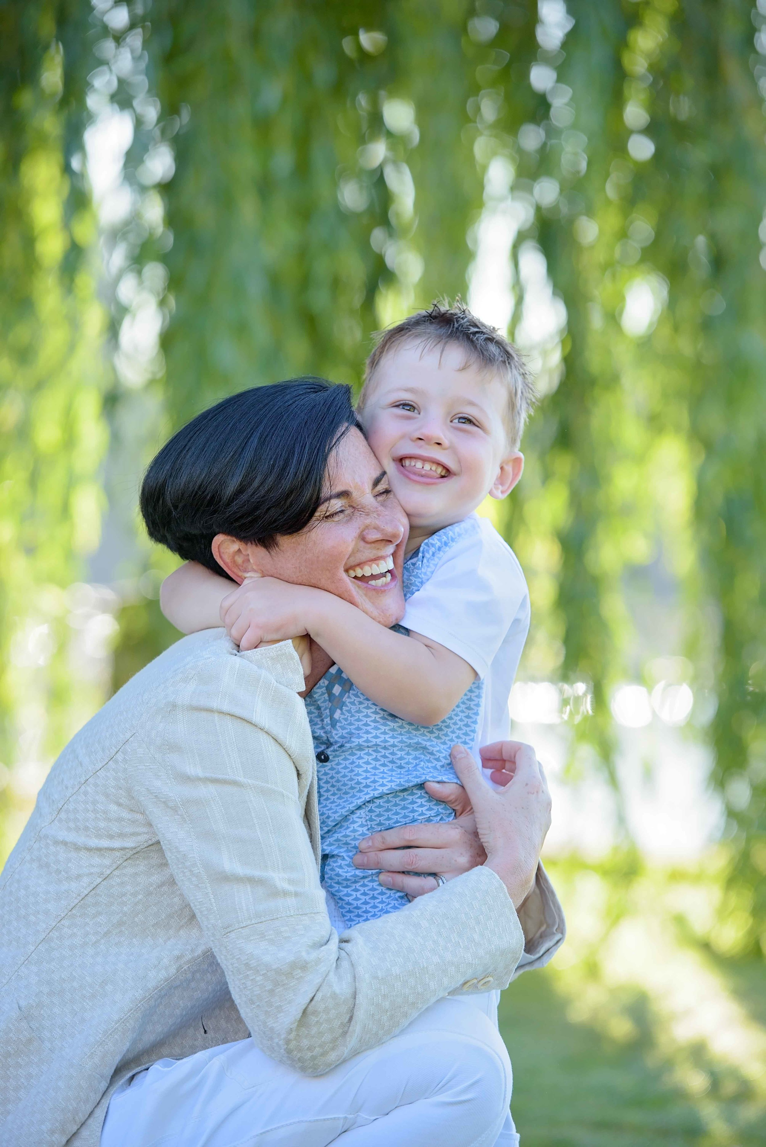 Best family photographer Chiswick W4