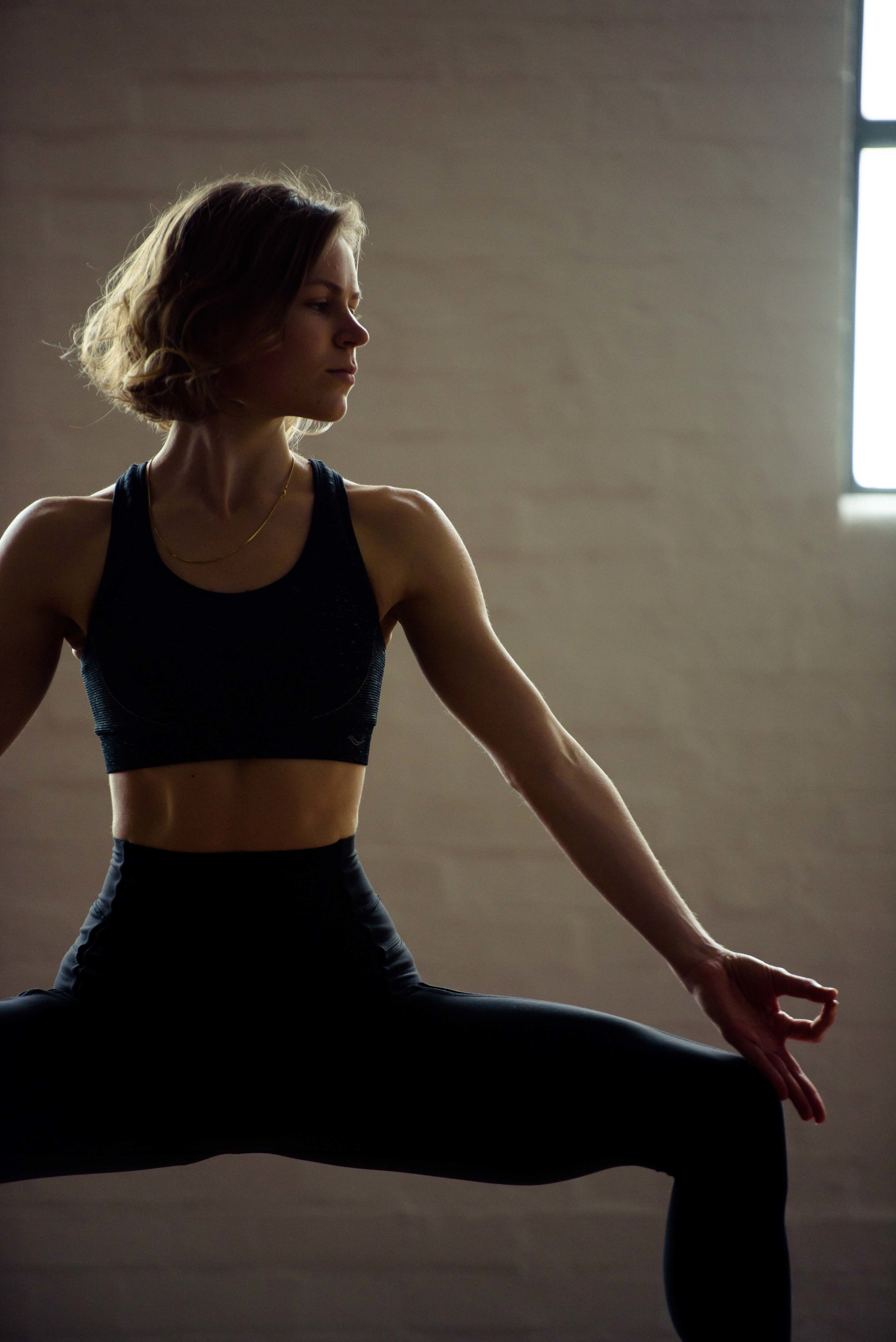 Best yoga photographers on Instagram