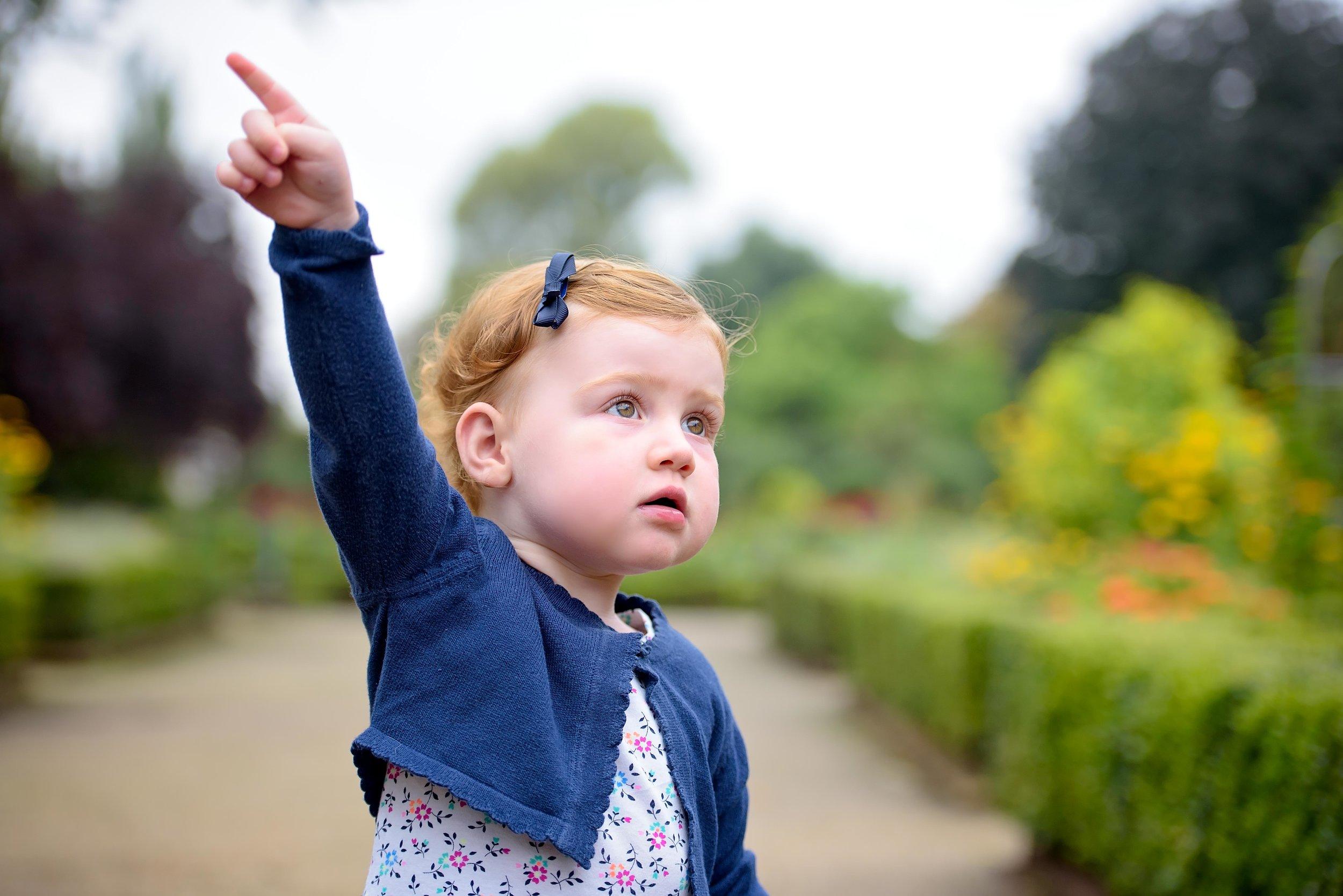 Best child photographers UK