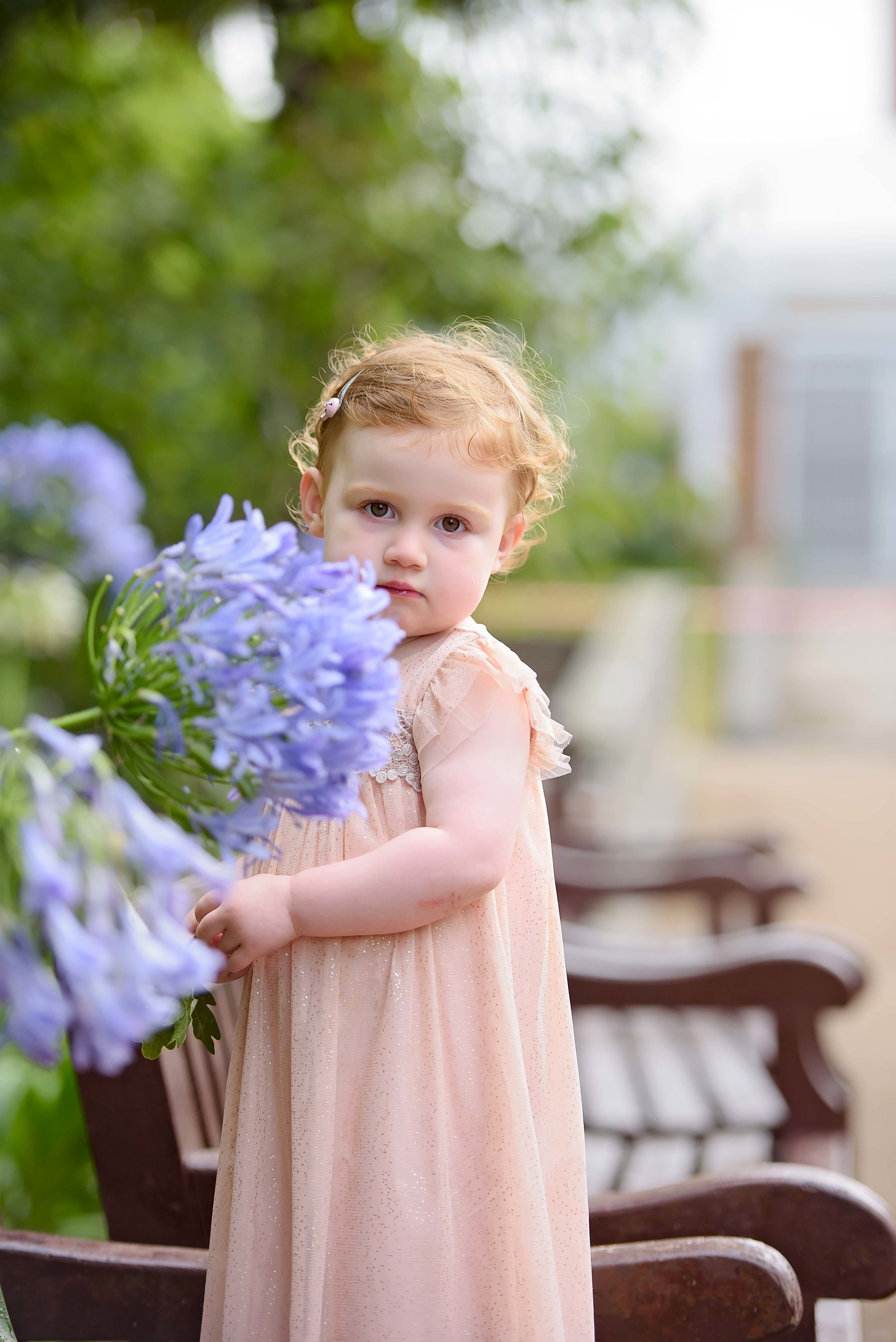 how to photograph toddlers