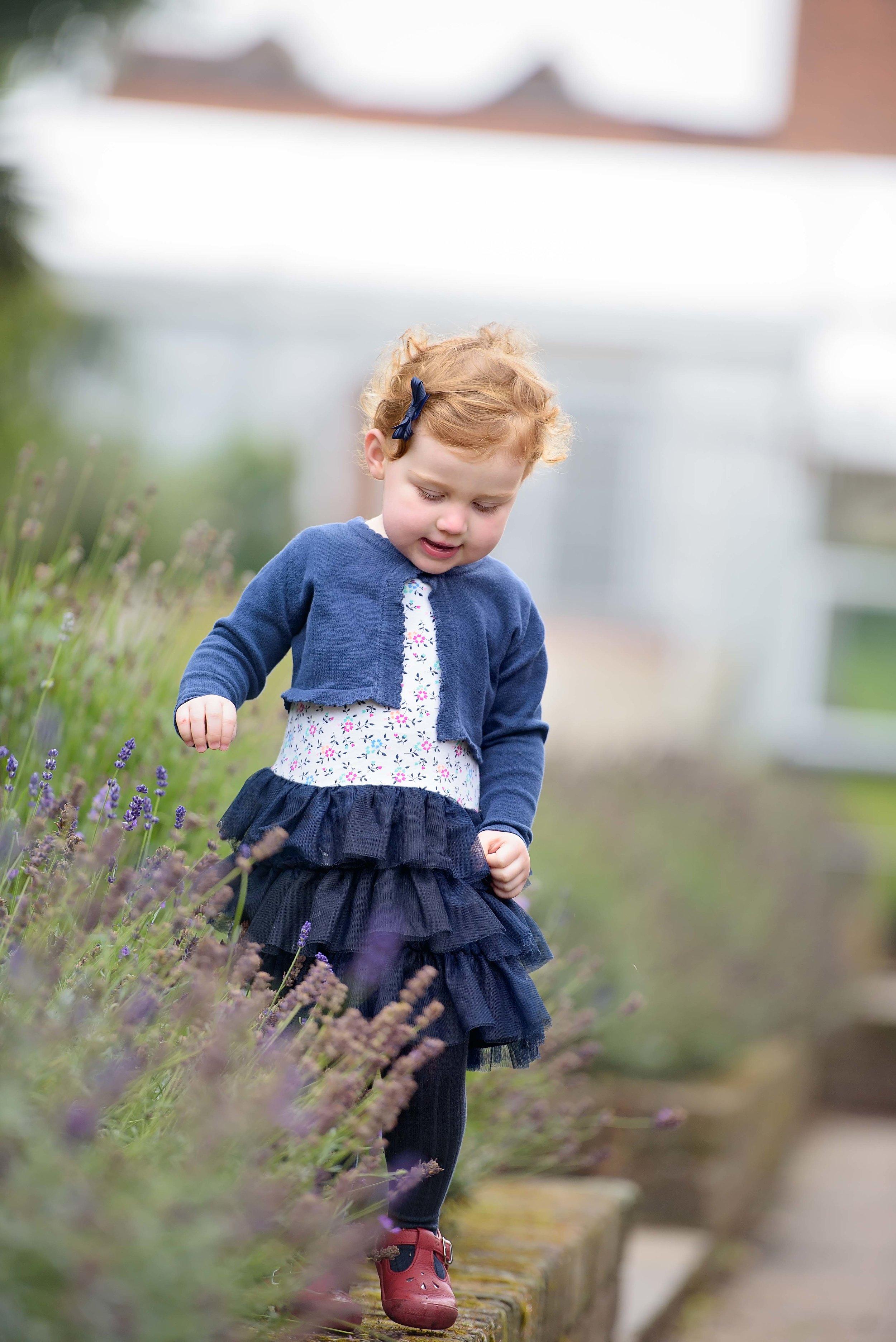 child photography london
