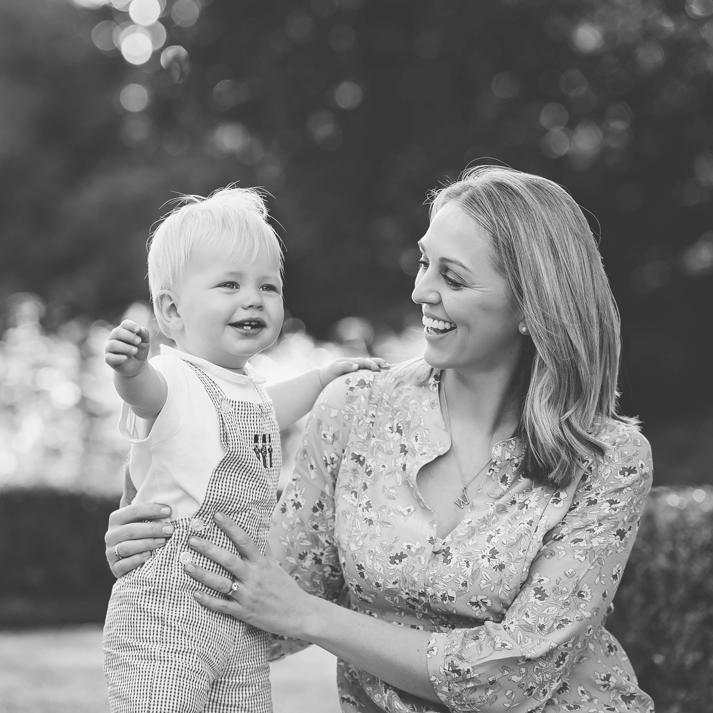 One year old photo shoot London