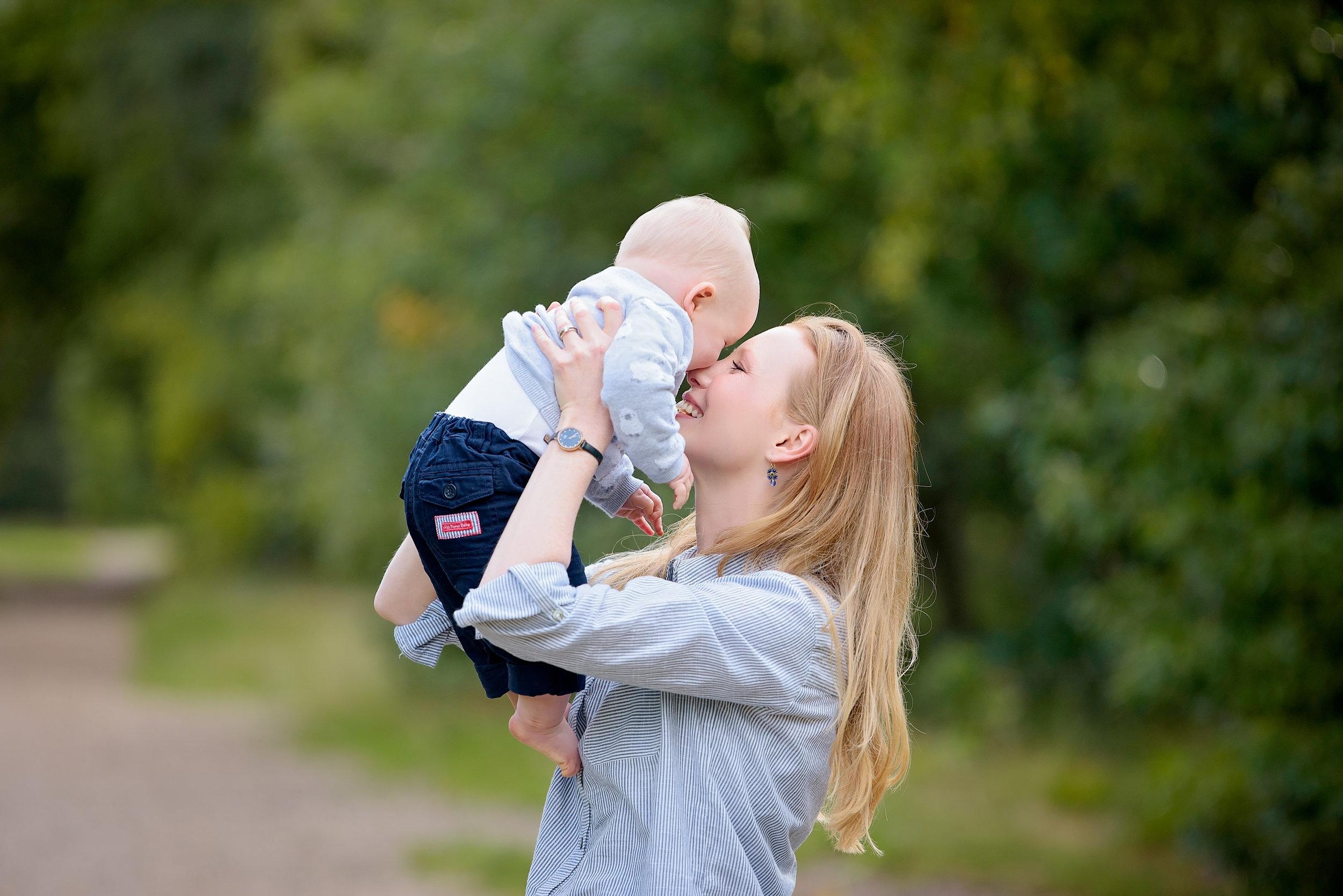 Best UK baby photographers