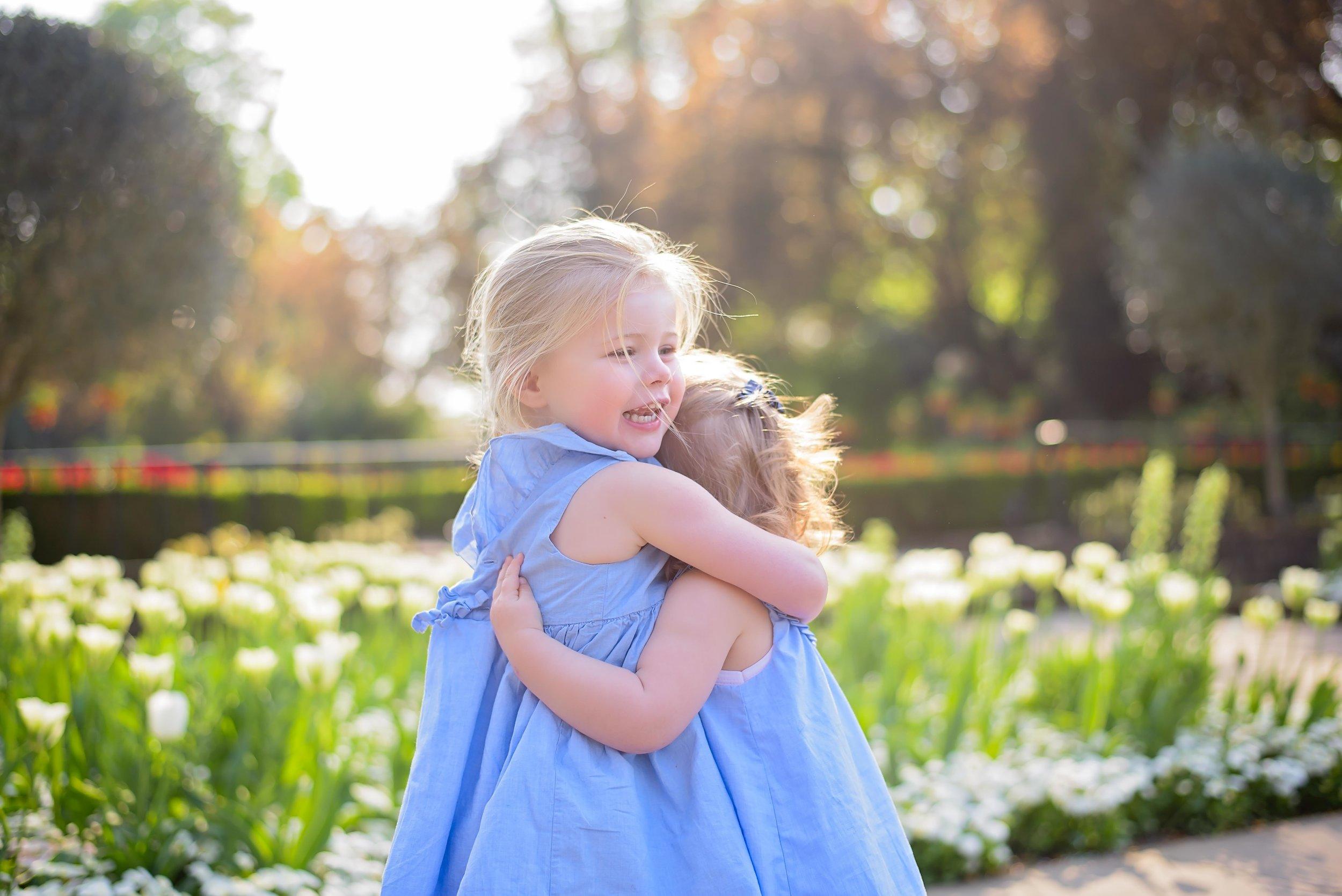 Best kids photographers London