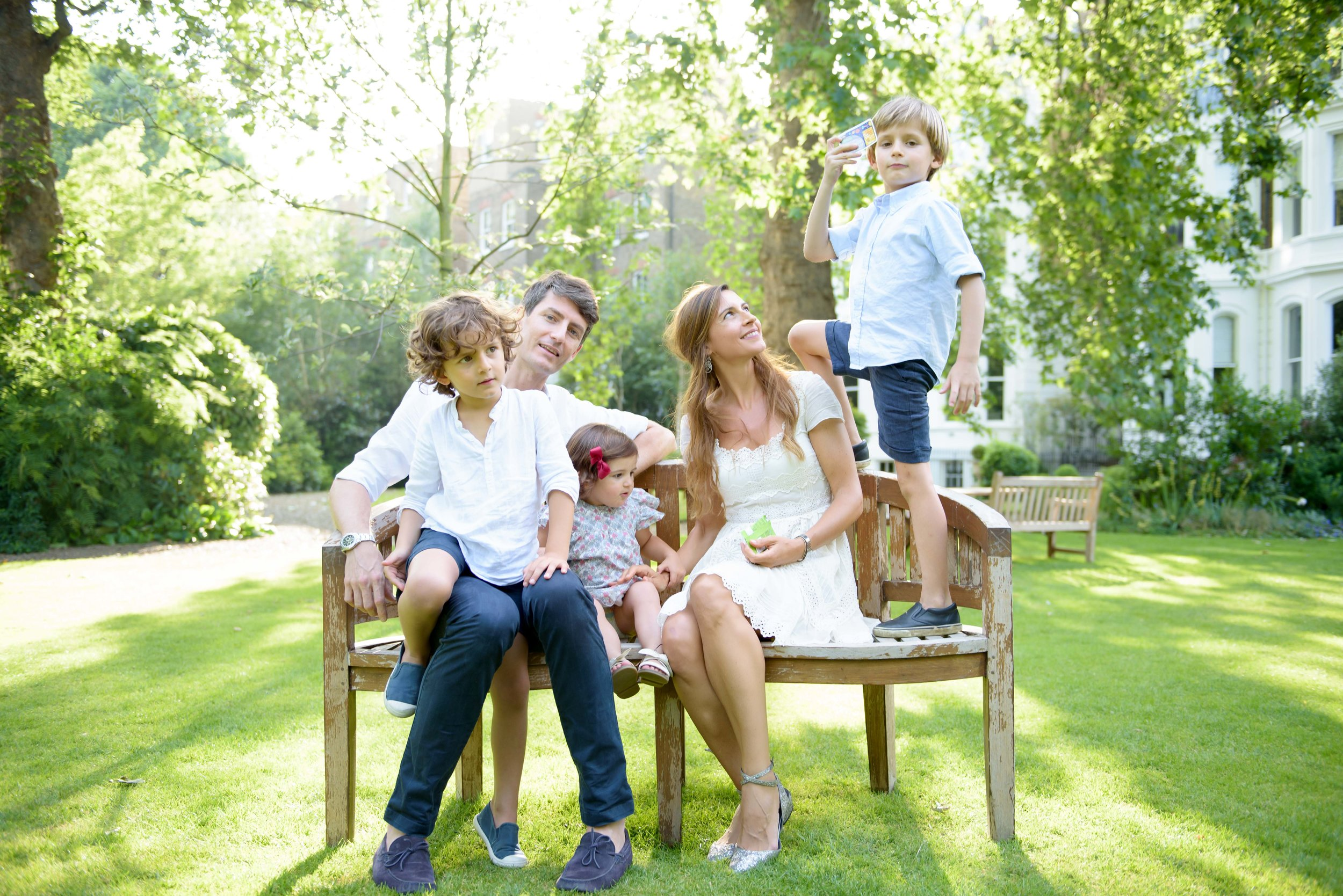 family photographer chelsea