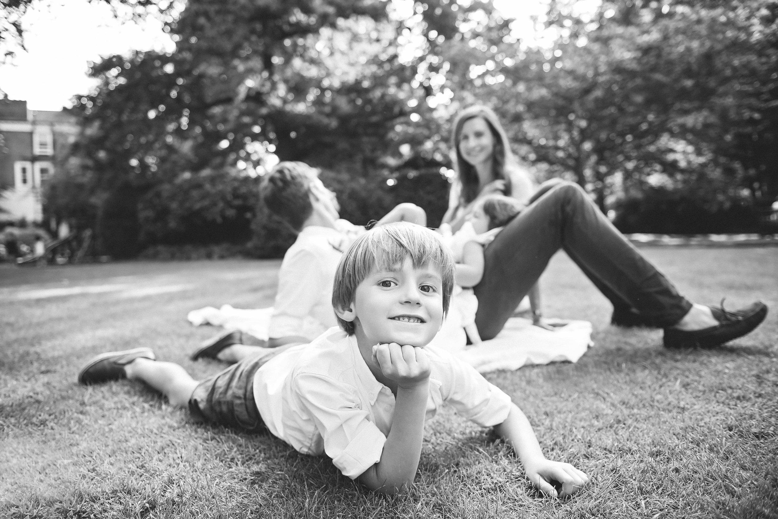 Kids photographers London