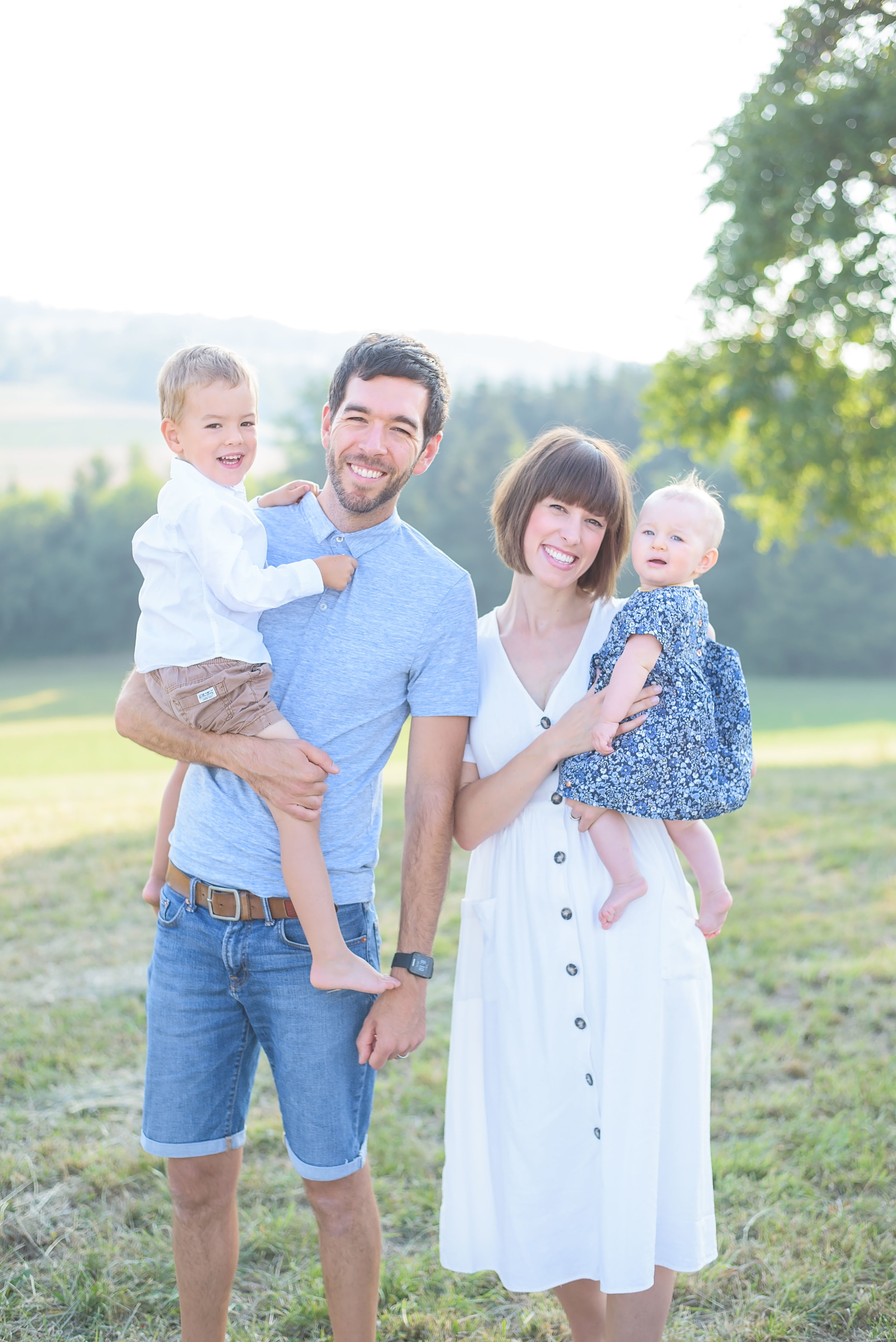Best family lifestyle photographers