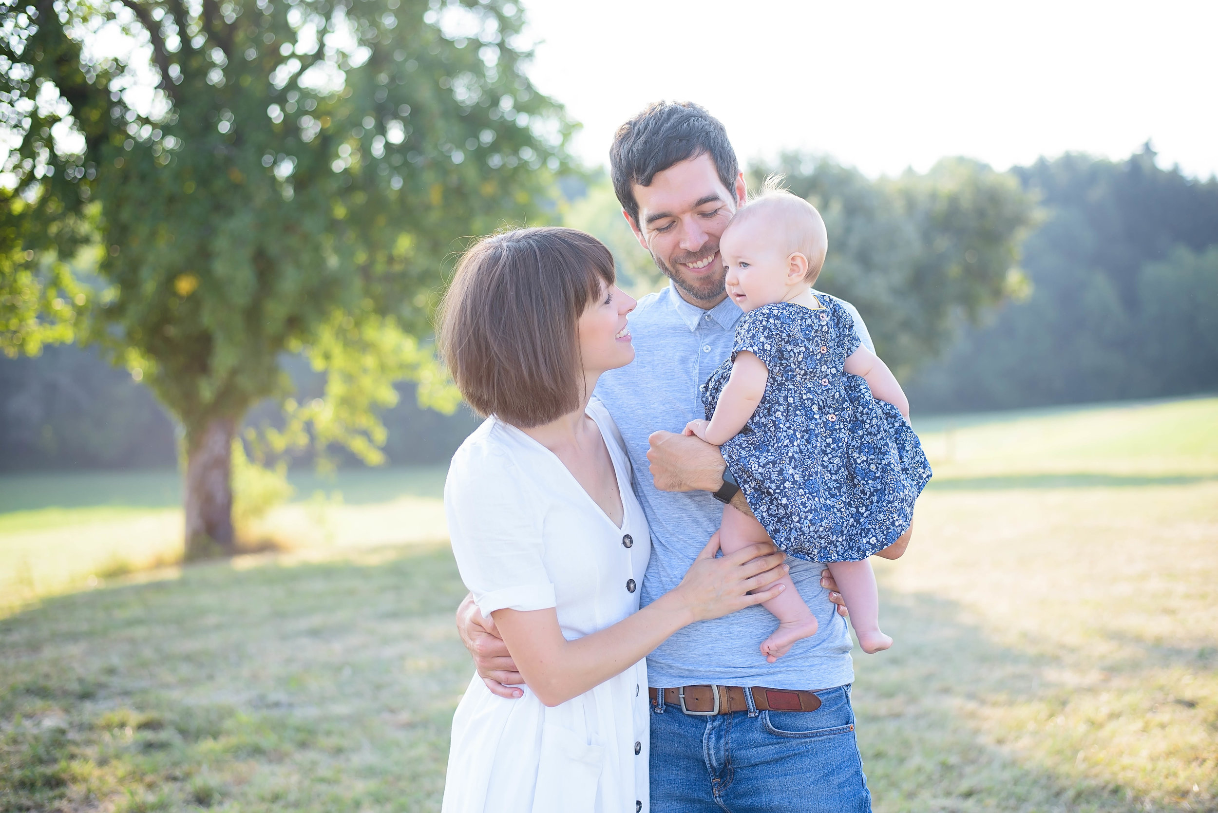 London vacation family photographer