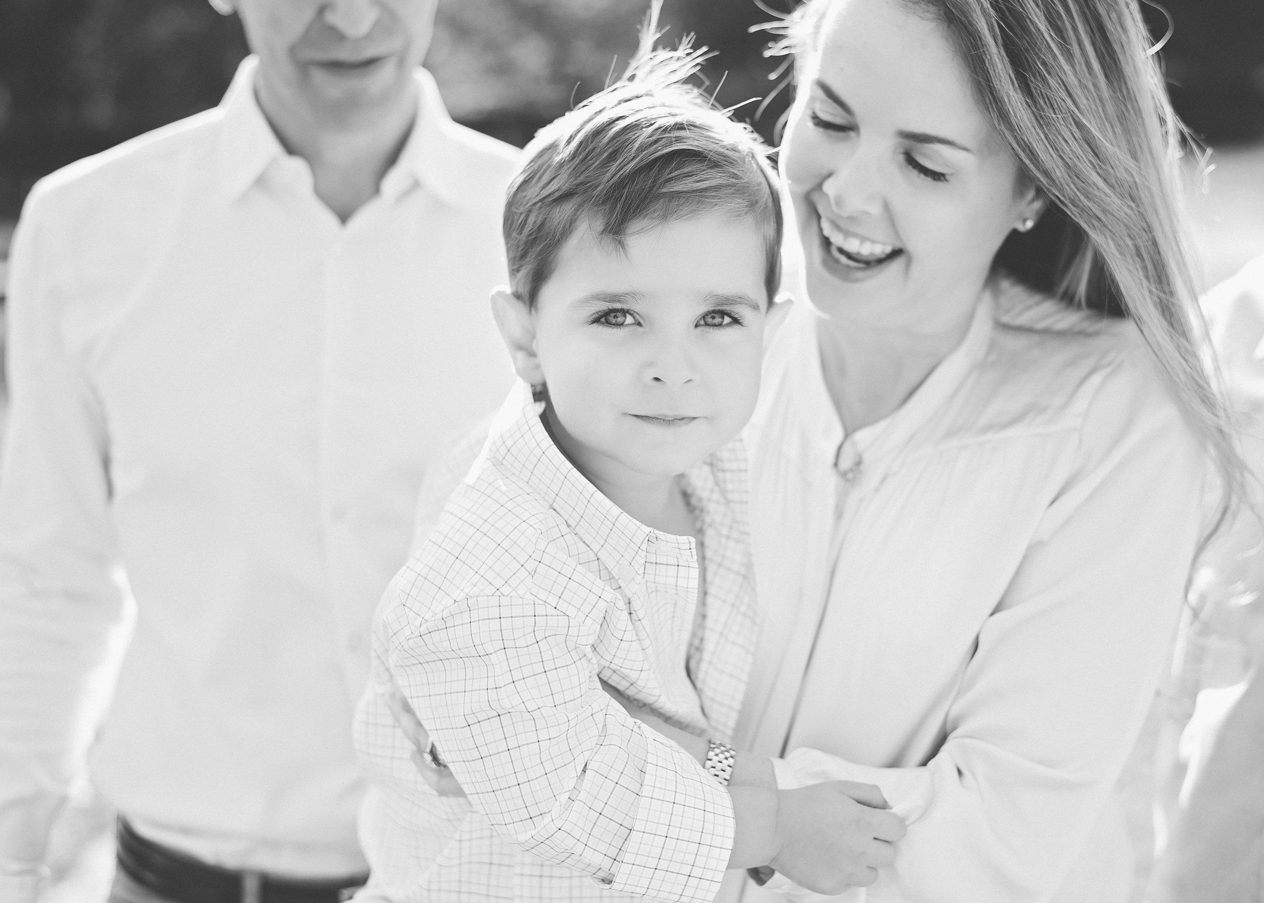Best family portraiture UK