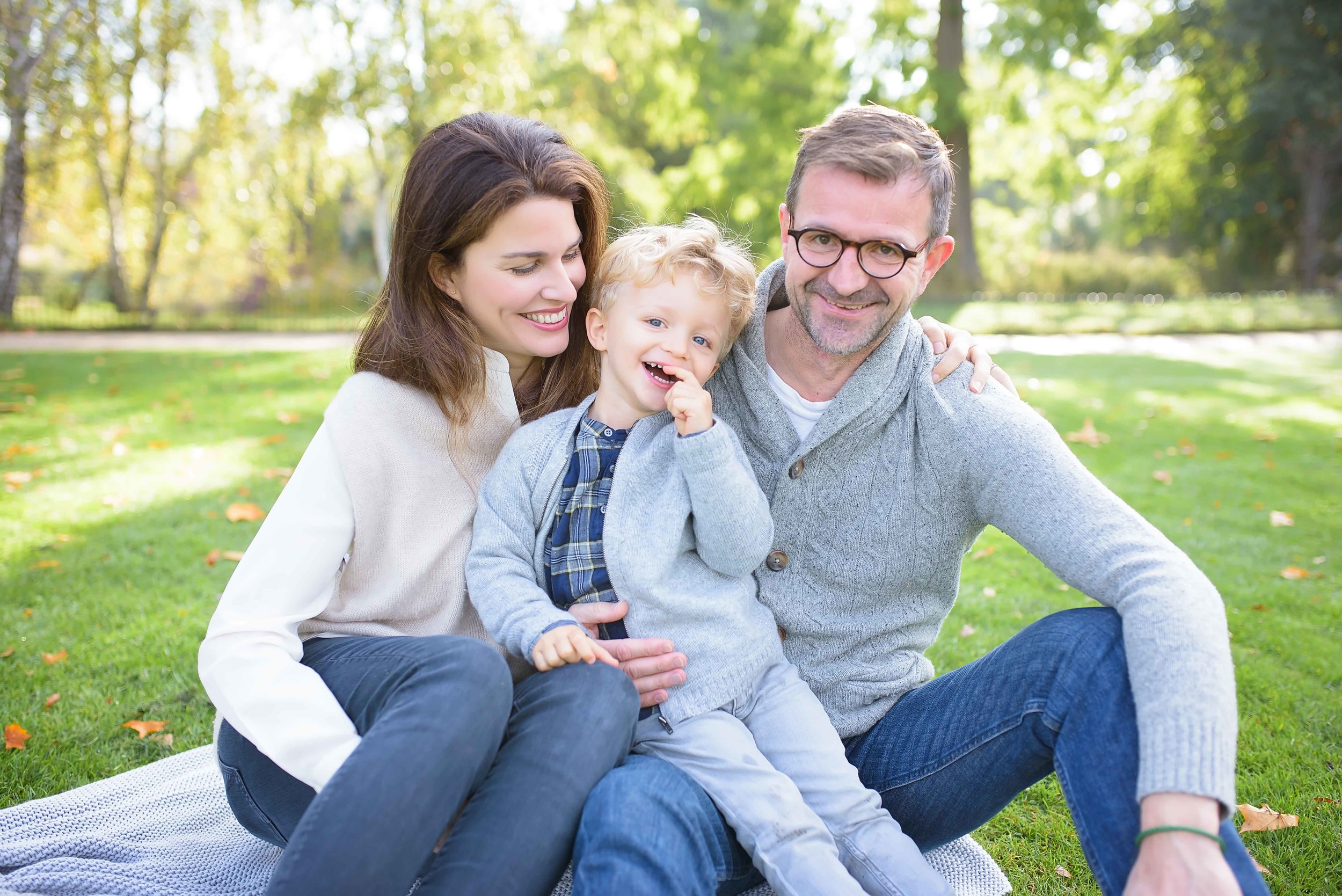 Family photography St Johns Wood