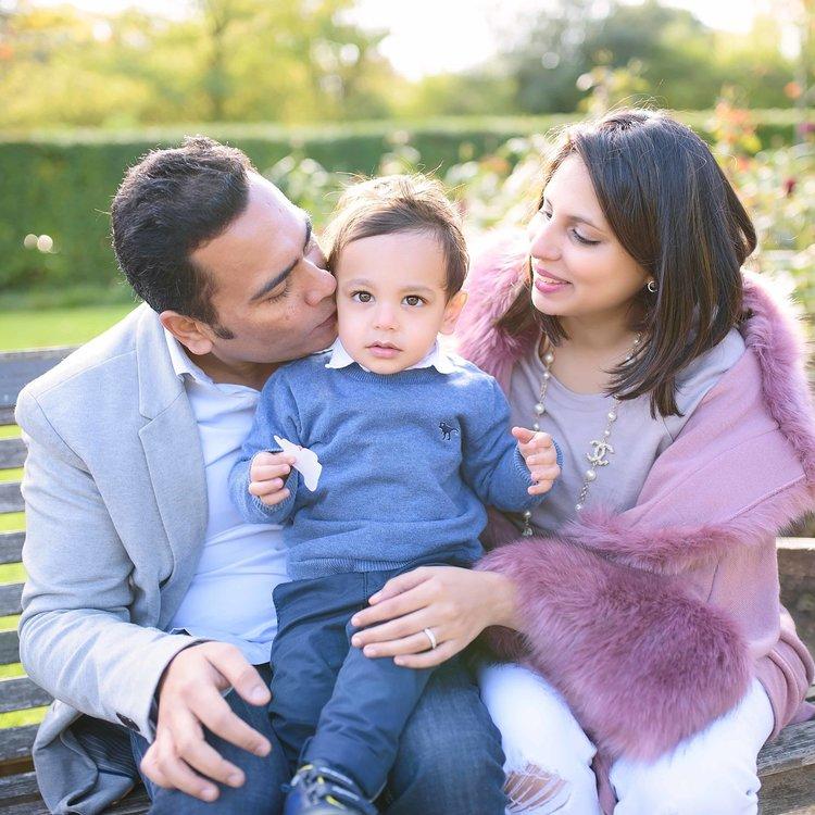 Heather Neilson Photography | London family photographer
