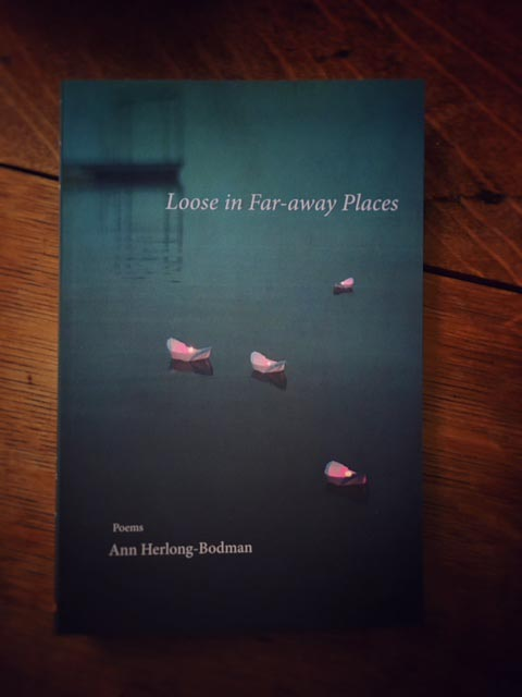 Happy to see my cover art on this beautifully written poetry book by Ann Herlong-Bodman. My ninth cover with Press53 in Winston-Salem and so proud to be a part of this publishing family.