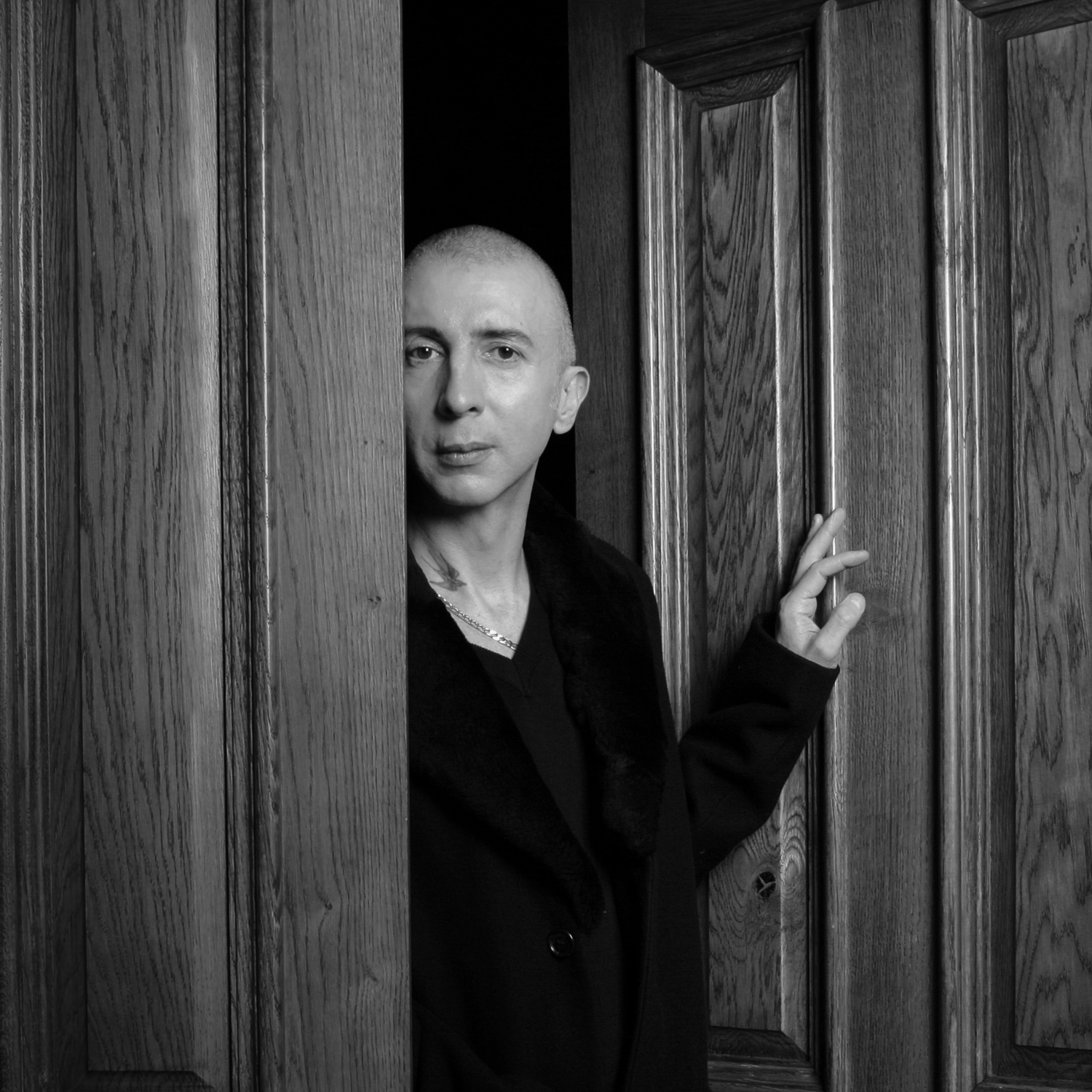 Marc Almond. For  The Times