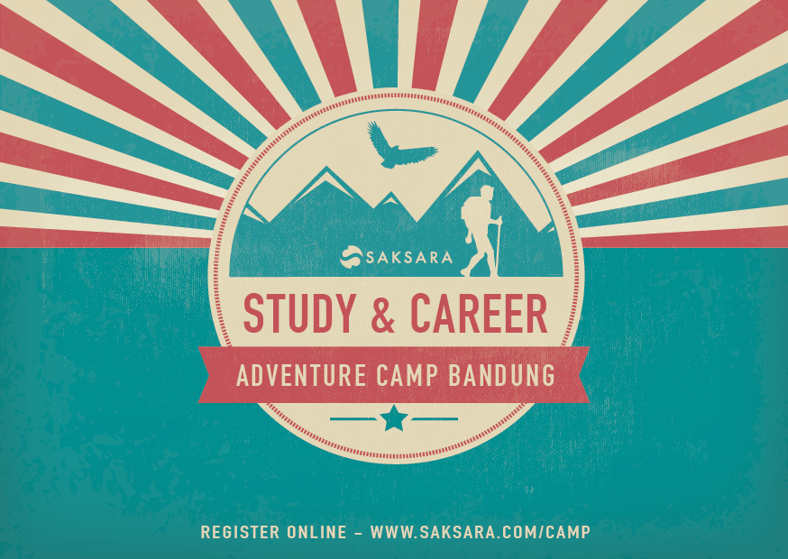 Study and Career Adventure Camp Bandung