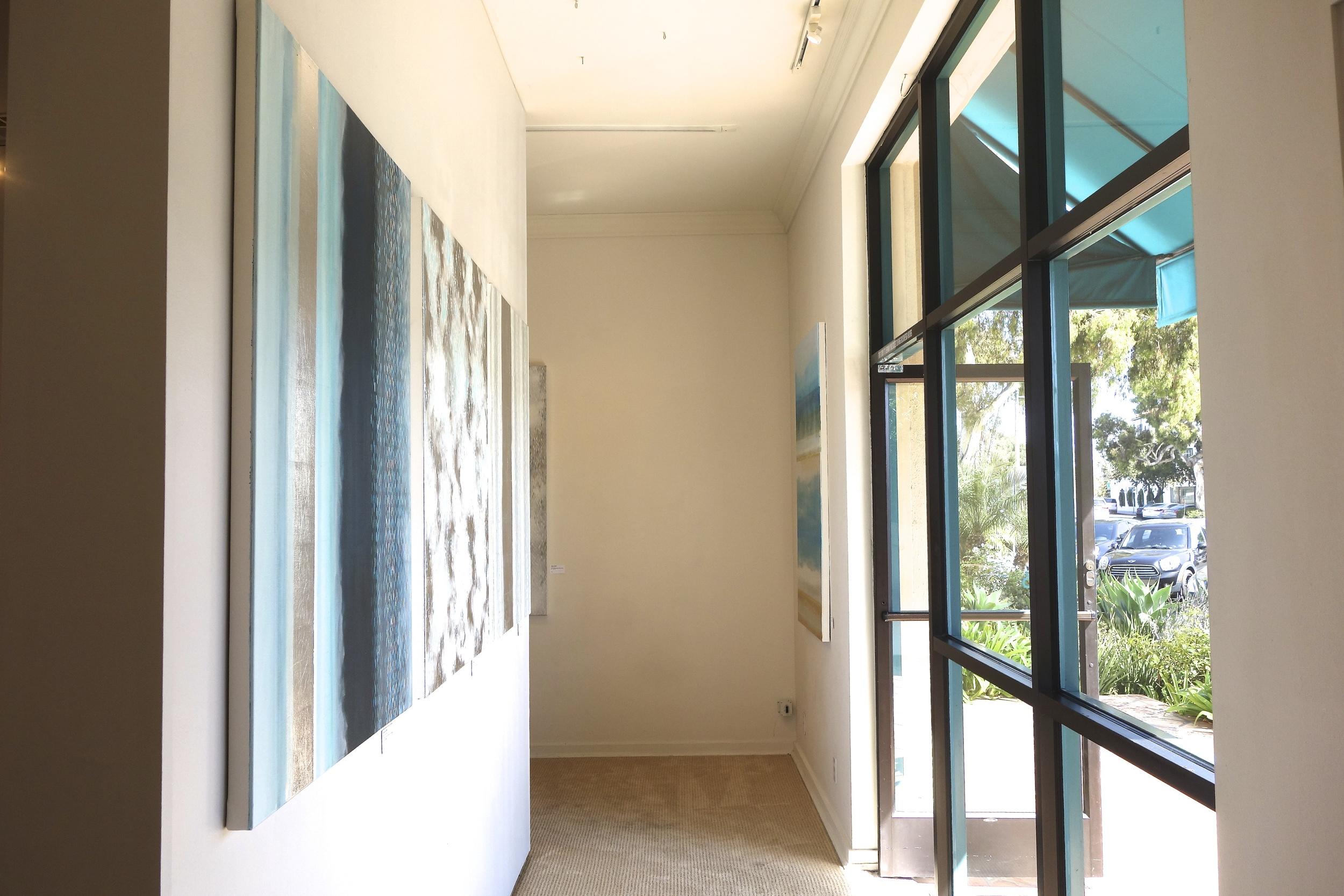 installation - window