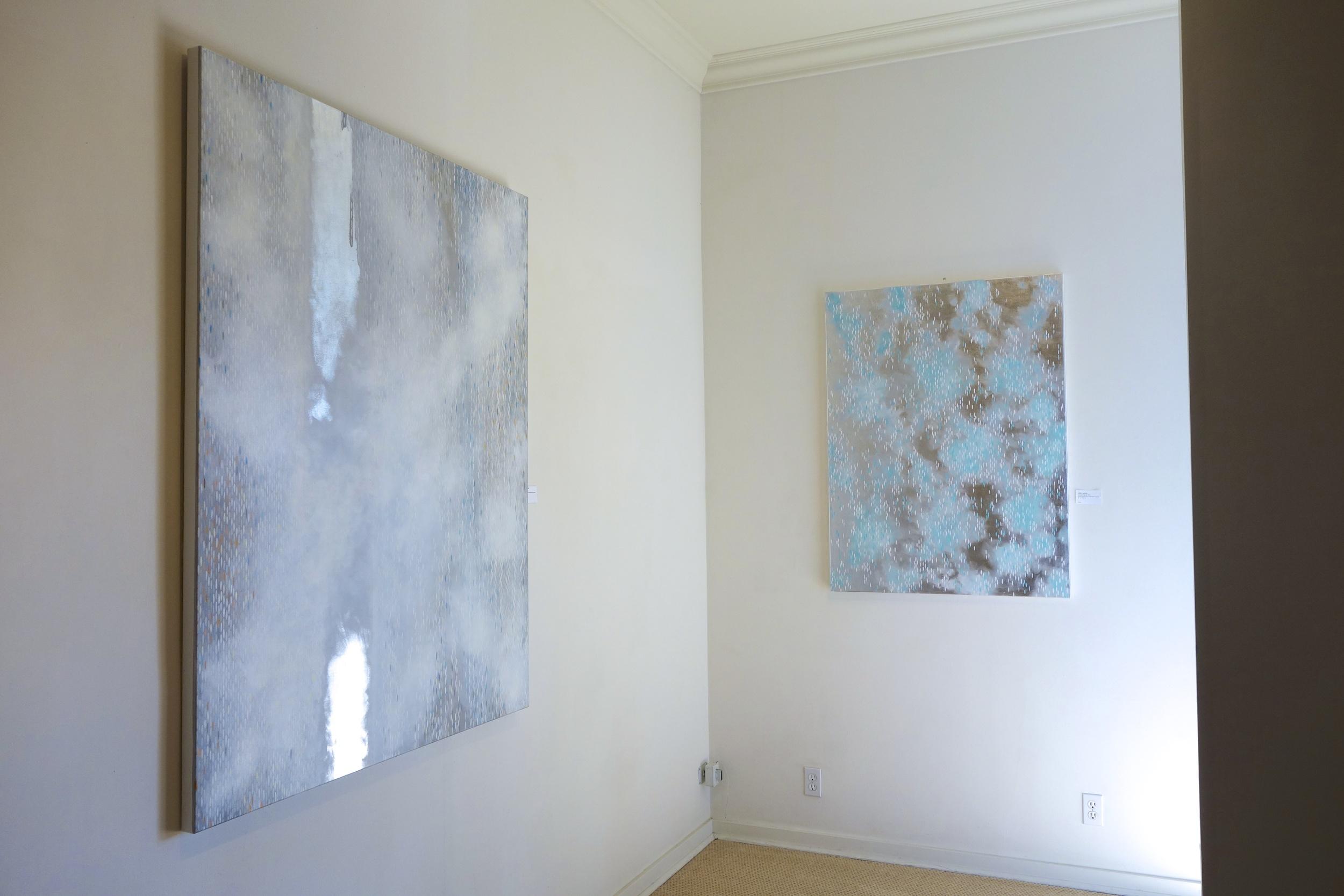 installation - main room