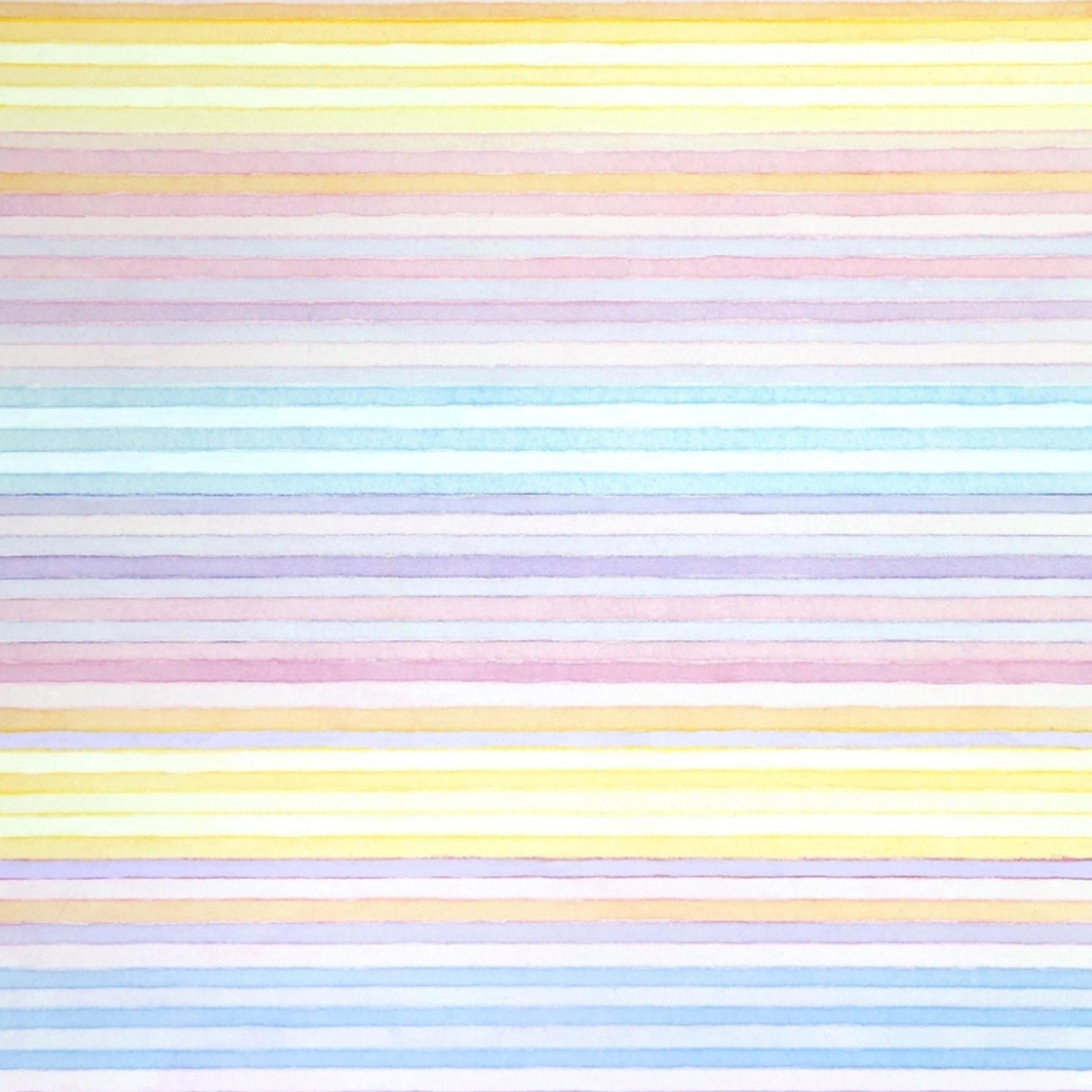2015: Morning Light Watercolors