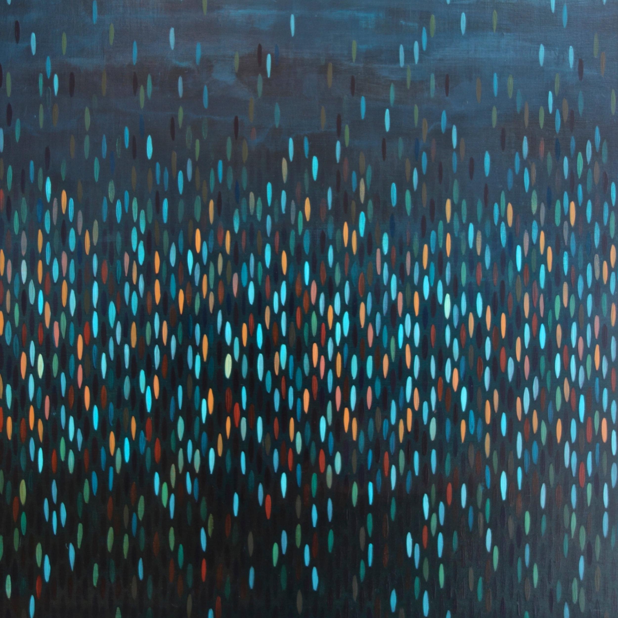 2014-15: Paintings