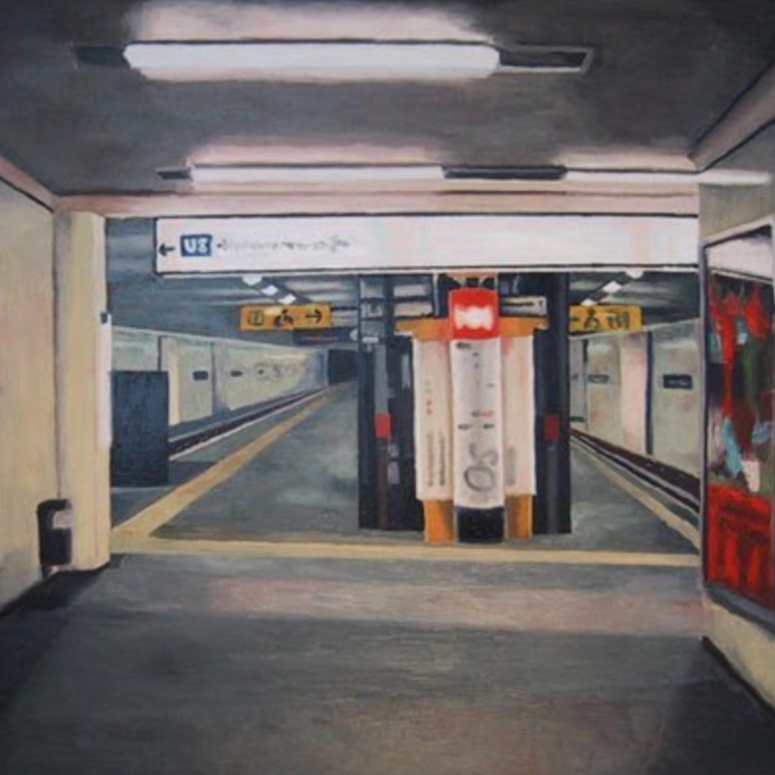 2000-03: U-Bahn Series