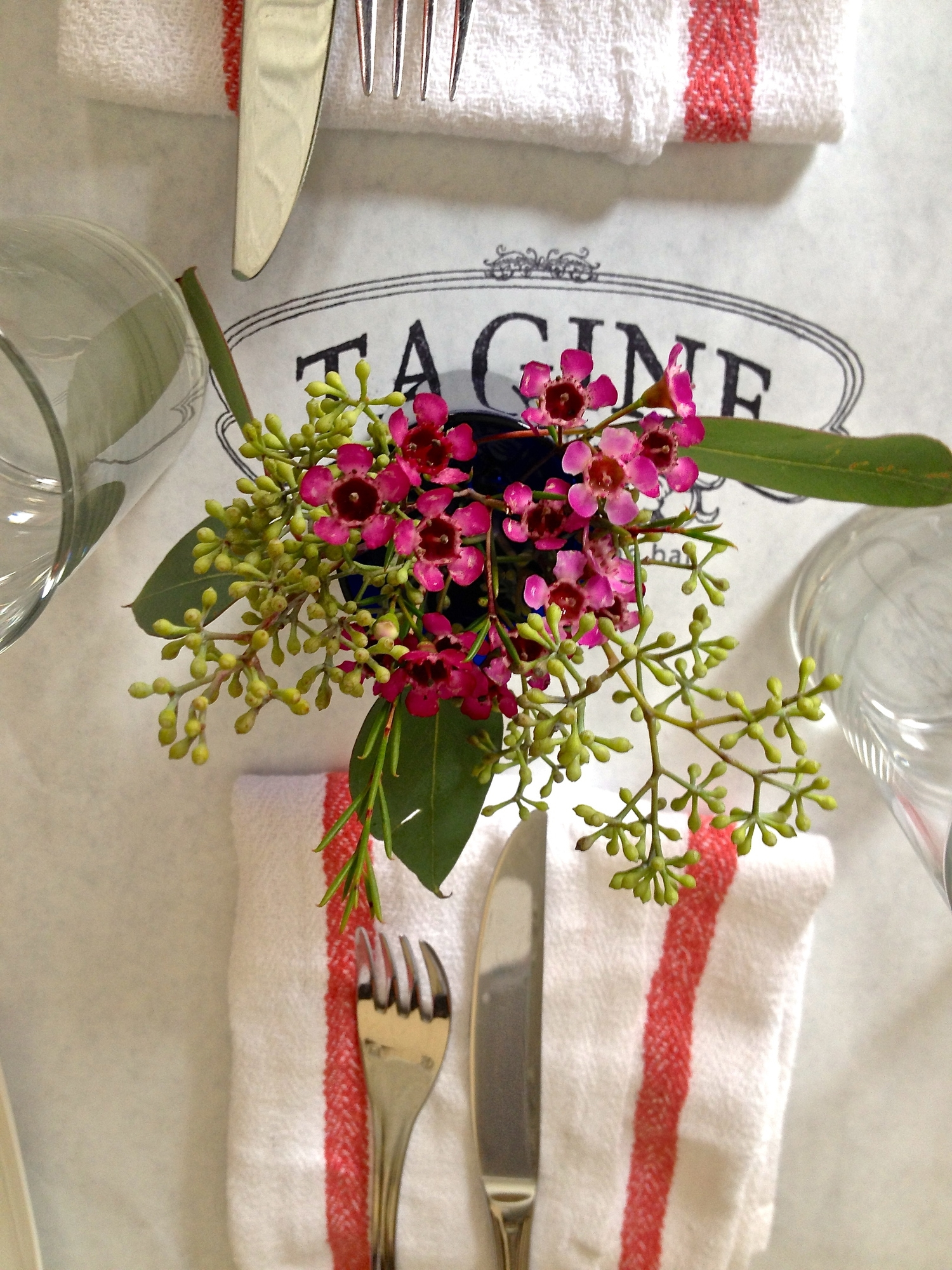tagine restaurant & wine bar, croton on hudson, ny
