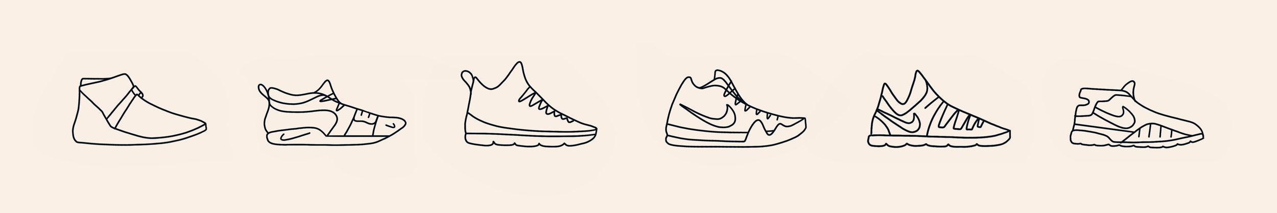 AllStarShoes