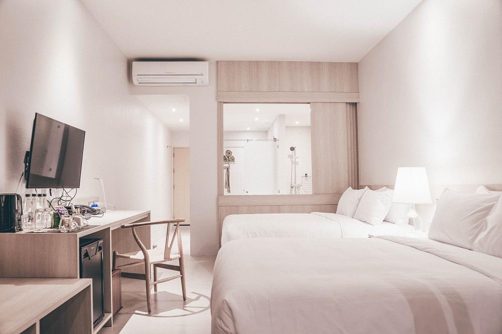 Ocean Suite 1 Bedroom / Ocean View