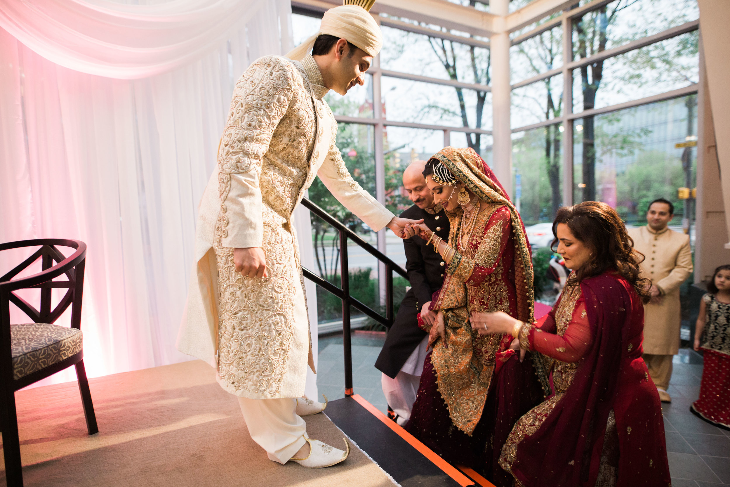 Nadia and Usman Blog Weddig Photography at Wintergarden by Monroe's in Rochester NY by Stefan Ludwig Photography-56.jpg
