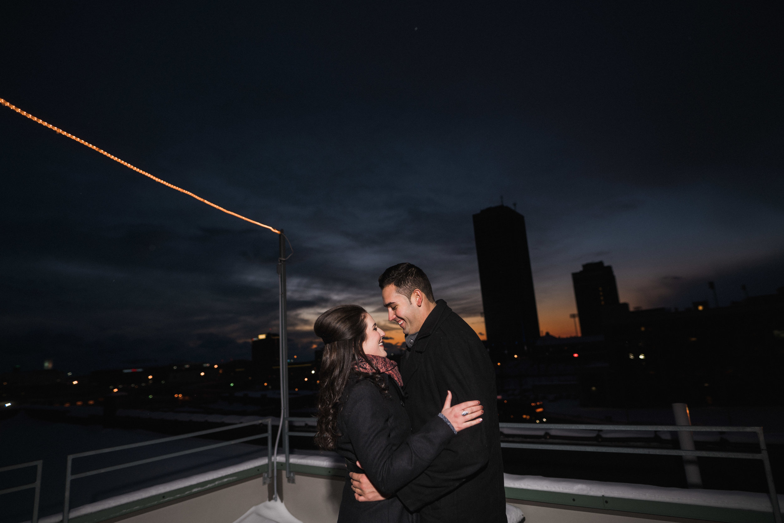 Sara and Mike Engagement Photography in Downtown Buffalo by Stefan Ludwig Photography-35.jpg