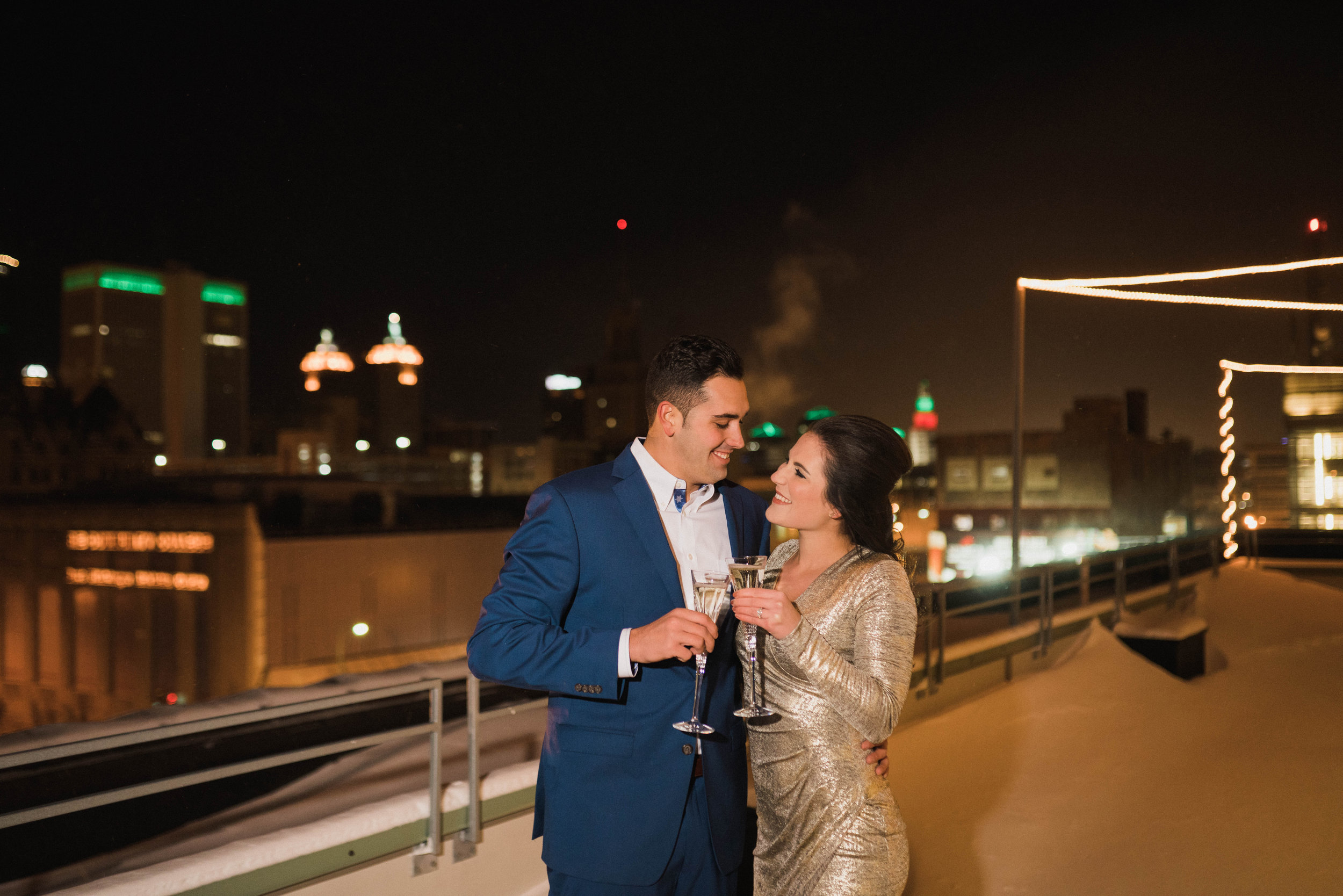 Sara and Mike Engagement Photography in Downtown Buffalo by Stefan Ludwig Photography-70.jpg
