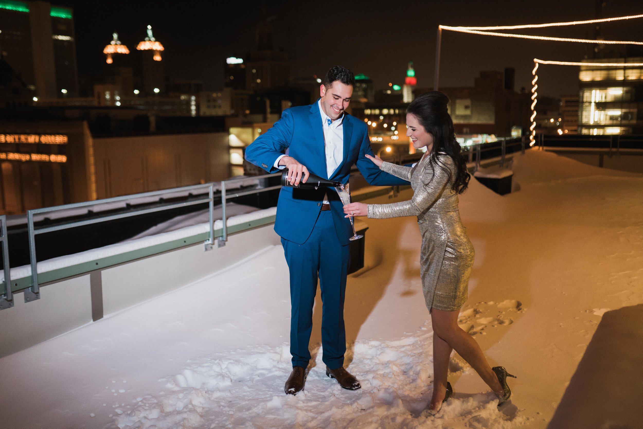 Sara and Mike Engagement Photography in Downtown Buffalo by Stefan Ludwig Photography-78.jpg