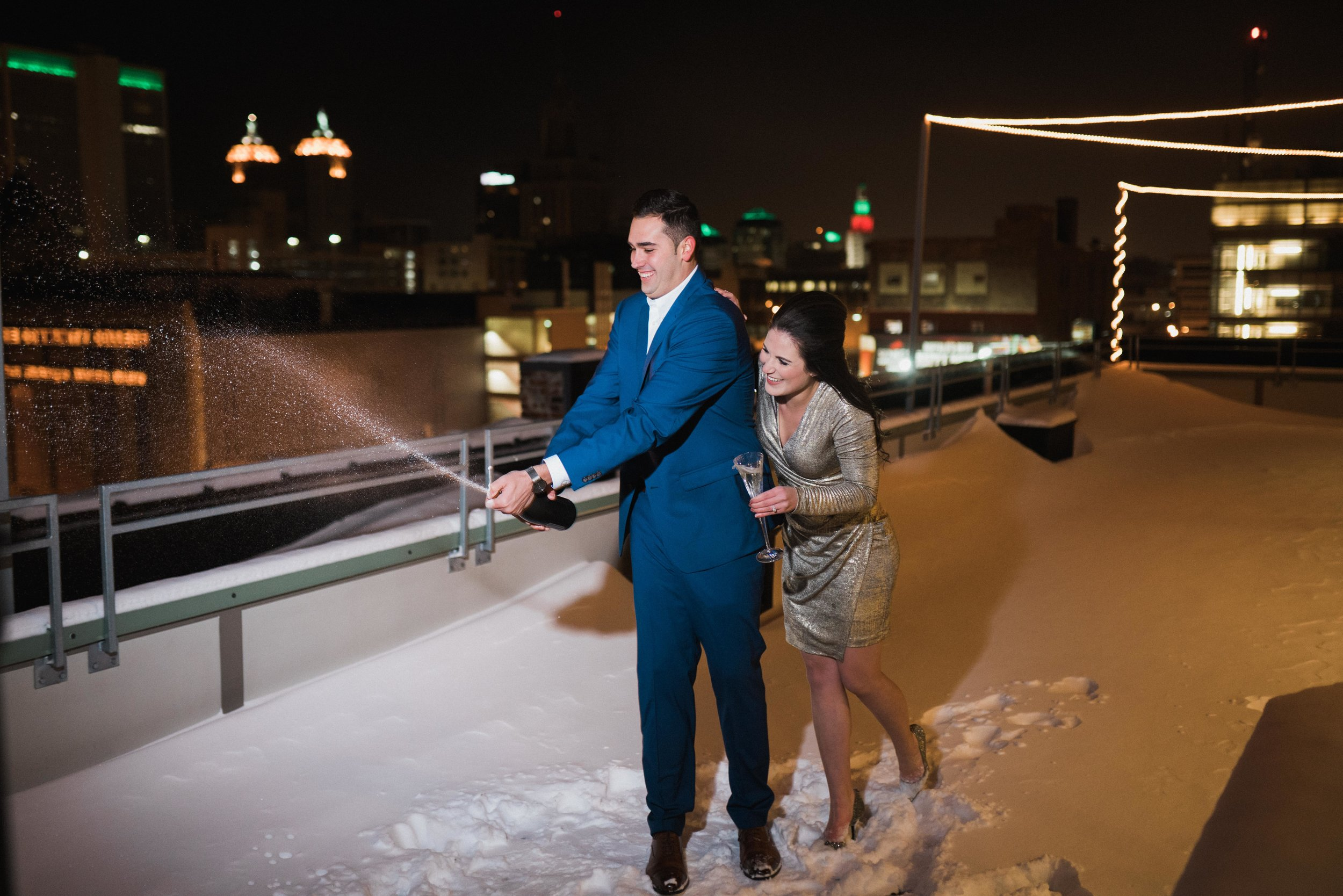 Sara and Mike Engagement Photography in Downtown Buffalo by Stefan Ludwig Photography-81.jpg
