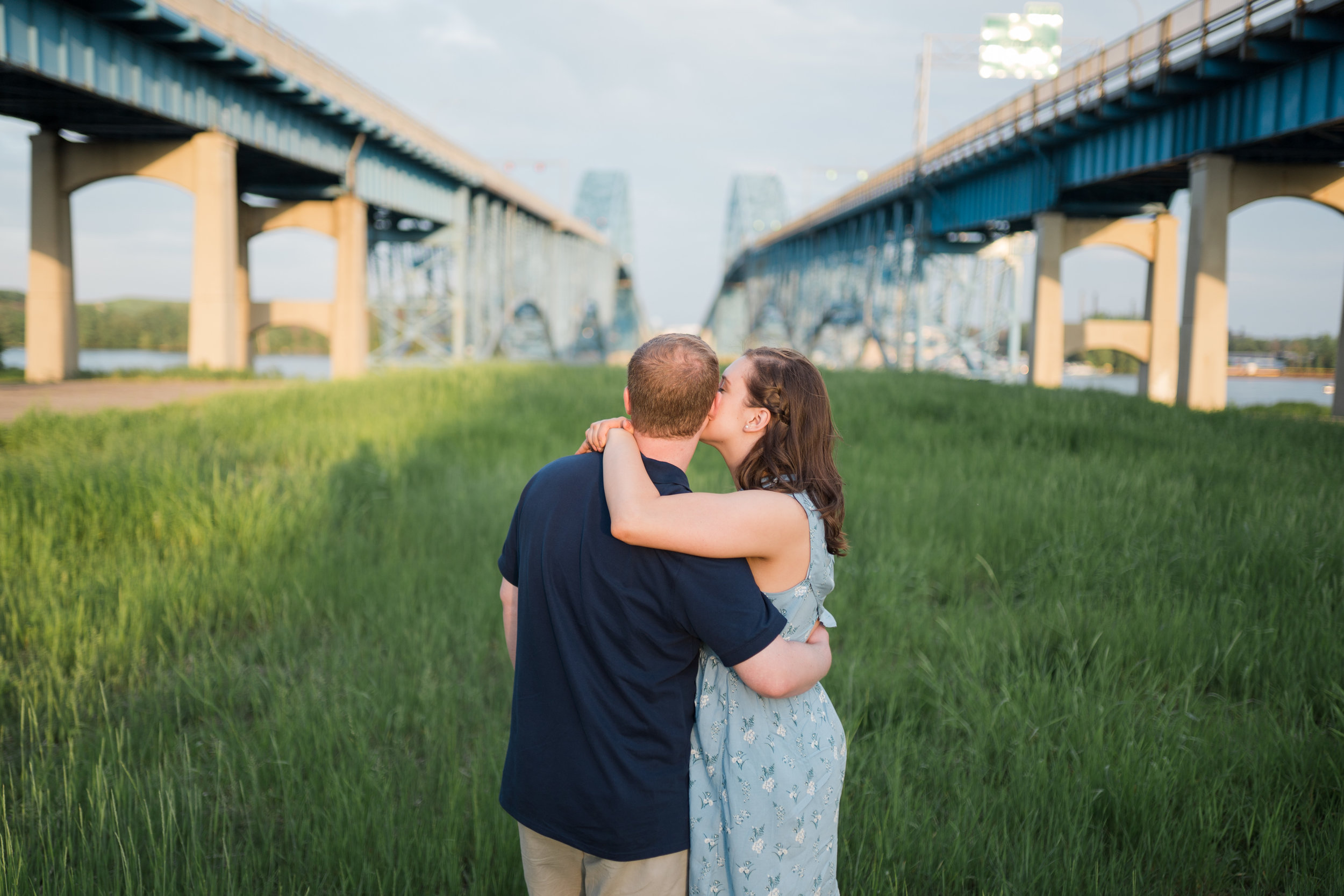 Katie and Ryan Engagement Session at Transit Drive In by Stefan Ludwig Photography-73.jpg