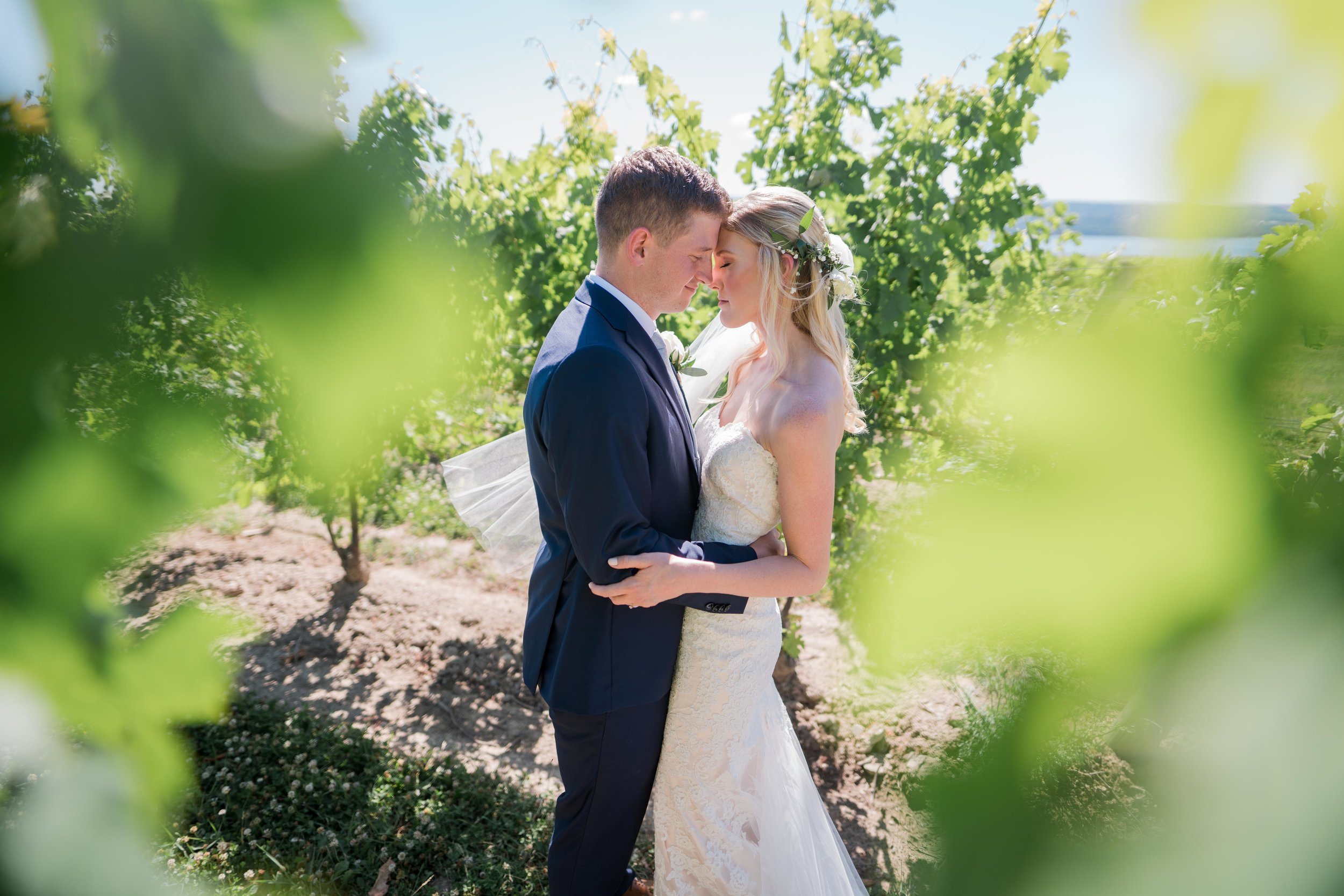 Wedding Photography at Wagner Vineyards Ginny Lee Cafe Finger Lakes by Stefan Ludwig Photography-44.jpg