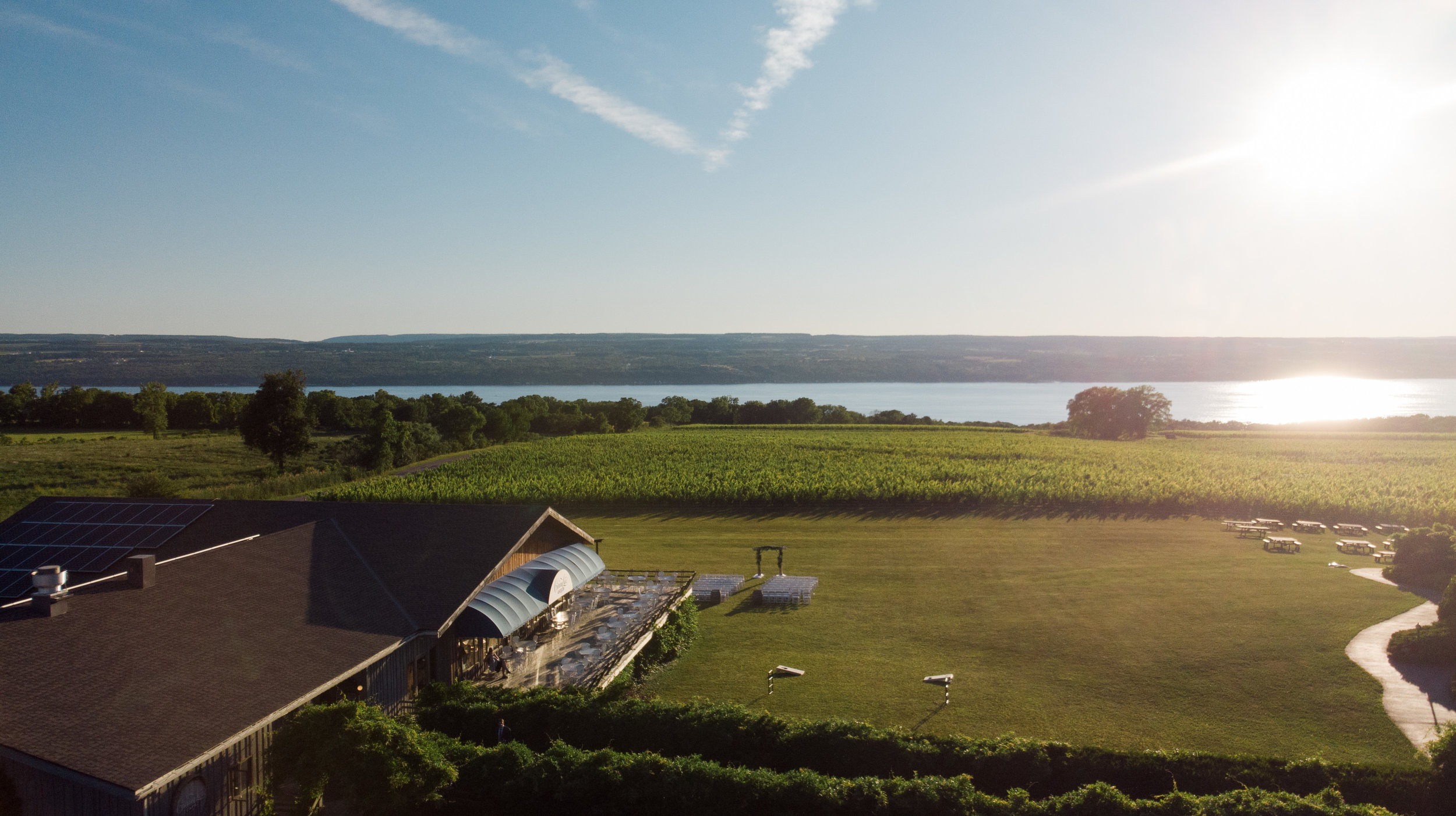 Wedding Photography at Wagner Vineyards Ginny Lee Cafe Finger Lakes by Stefan Ludwig Photography-79.jpg
