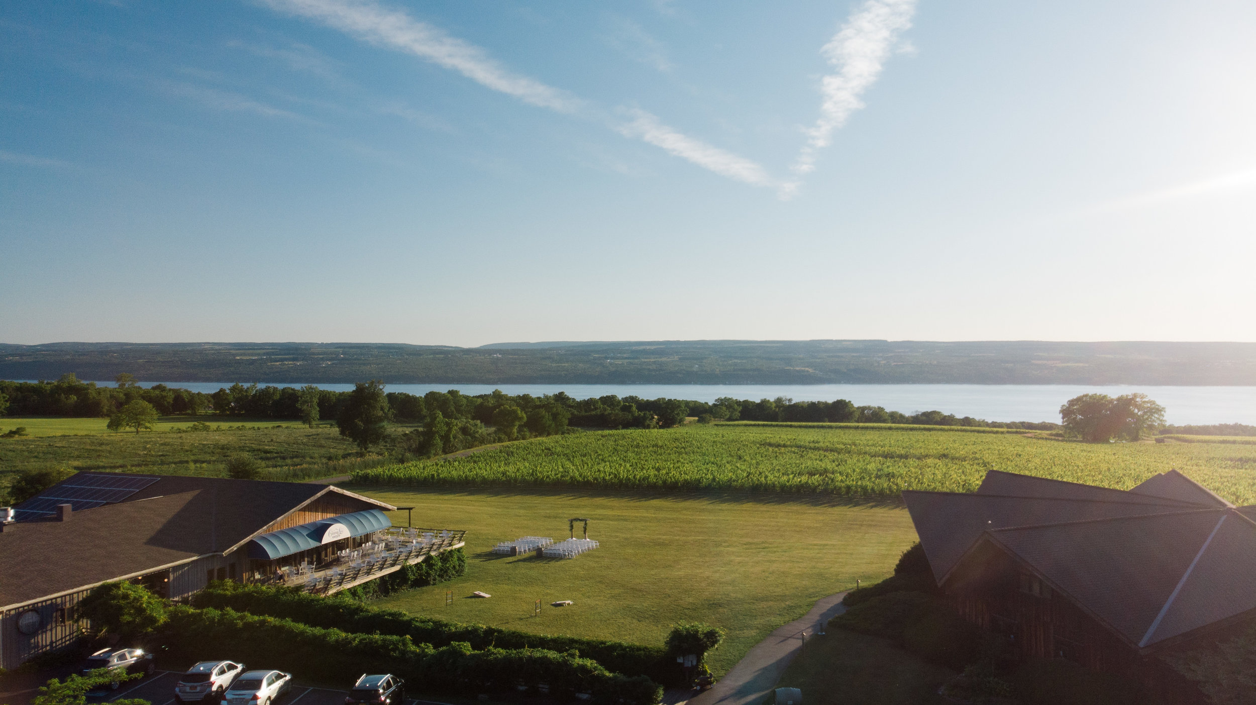 Wedding Photography at Wagner Vineyards Ginny Lee Cafe Finger Lakes by Stefan Ludwig Photography-80.jpg