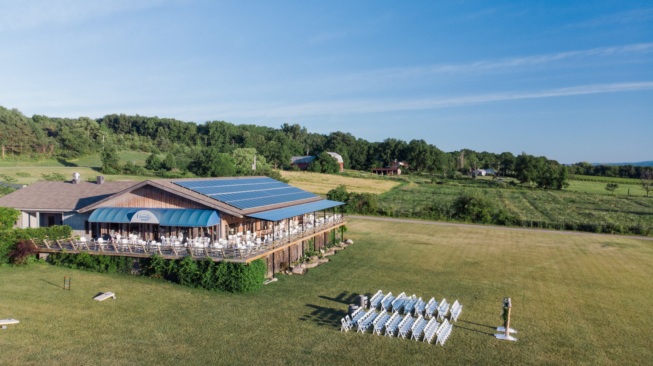 Wedding Photography at Wagner Vineyards Ginny Lee Cafe Finger Lakes by Stefan Ludwig Photography-82.jpg