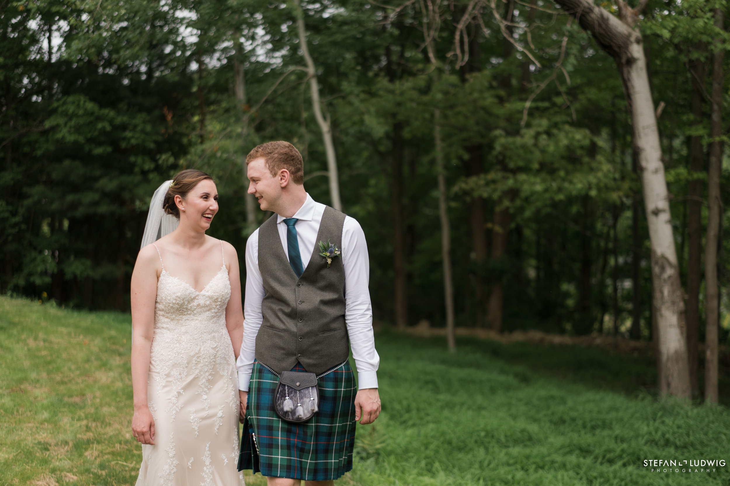Jess and JR Wedding Photography at Holimont in Ellicottville NY by Stefan Ludwig Photography-27.jpg