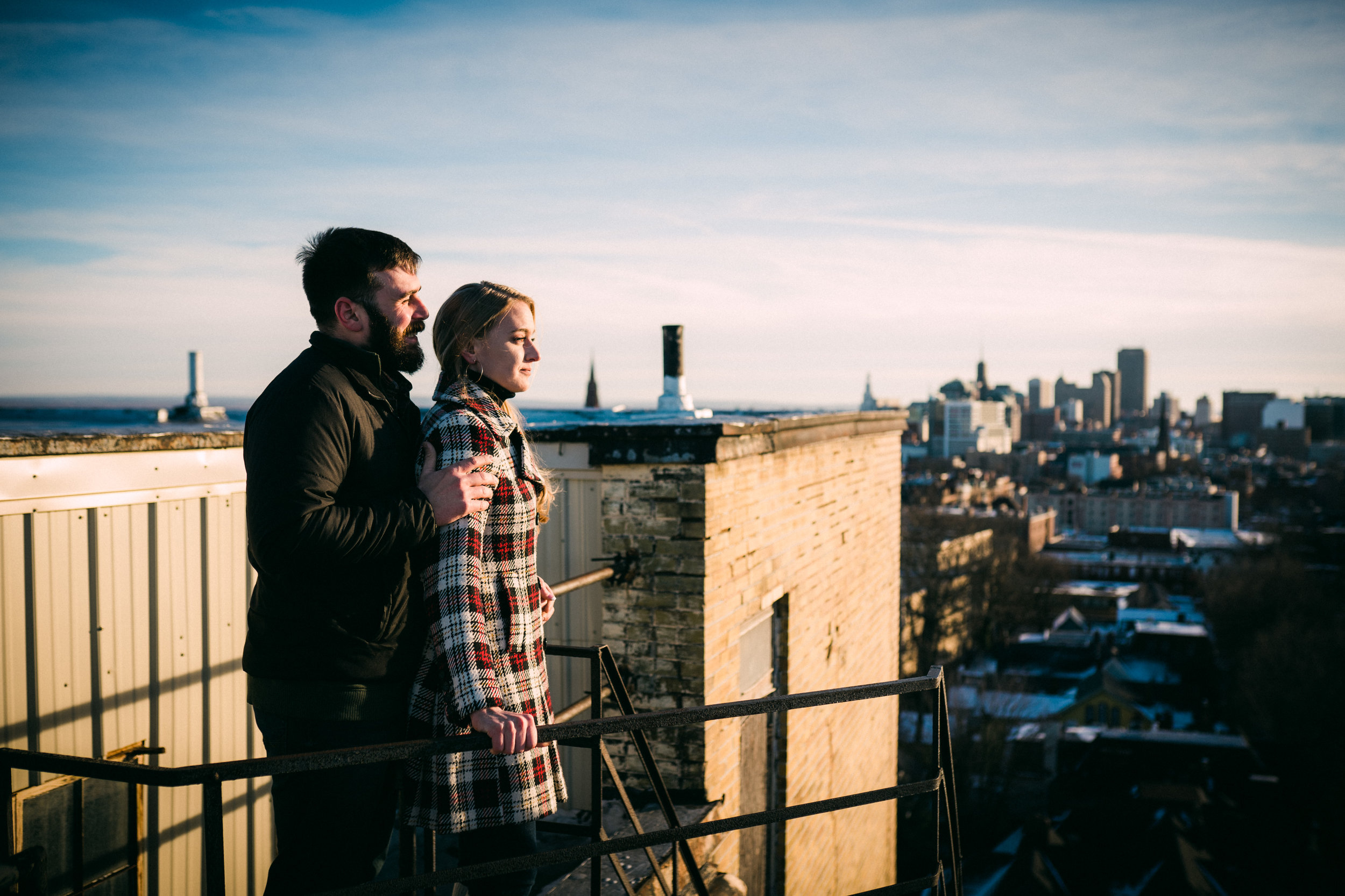 Ann and Kyle Engagement session in Buffalo NY by Stefan Ludwig Photography-58.jpg