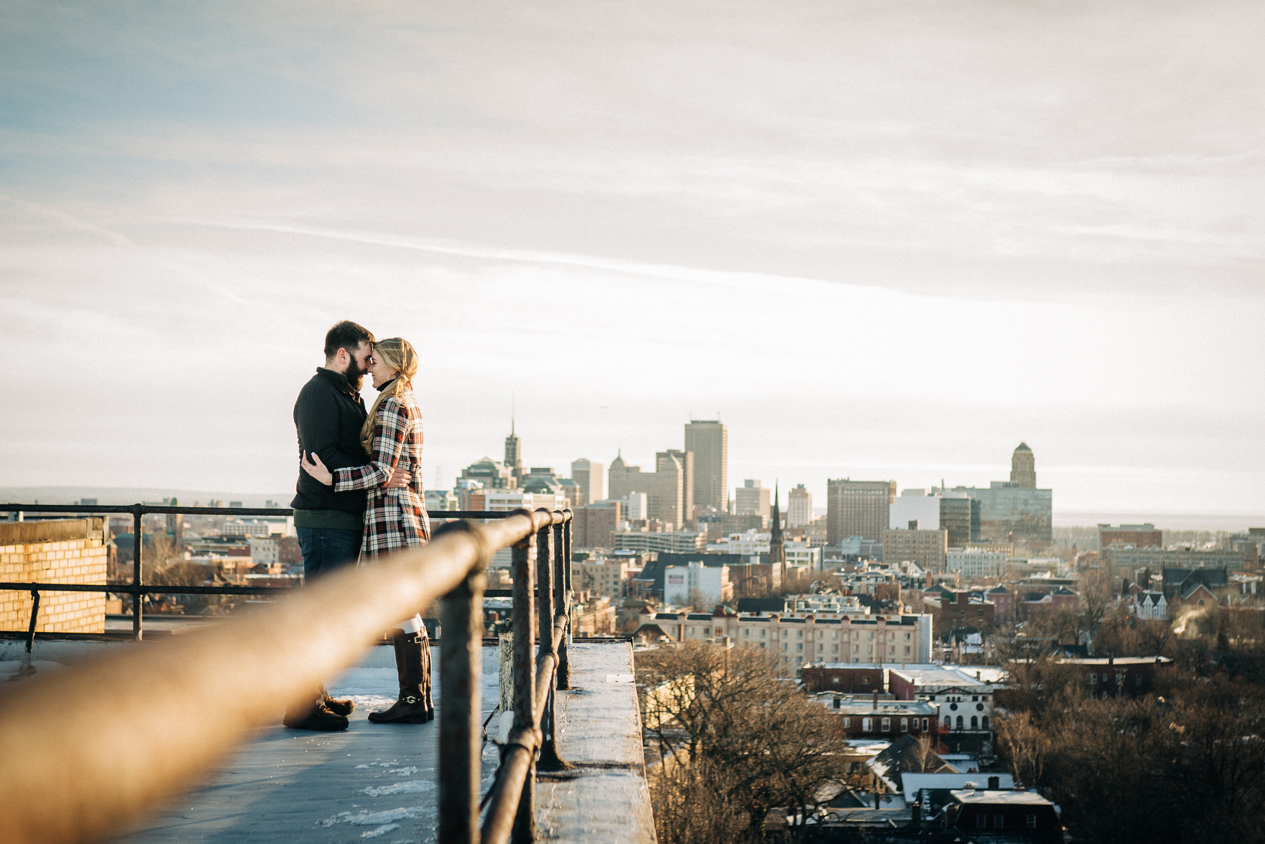 Ann and Kyle Engagement session in Buffalo NY by Stefan Ludwig Photography-54.jpg