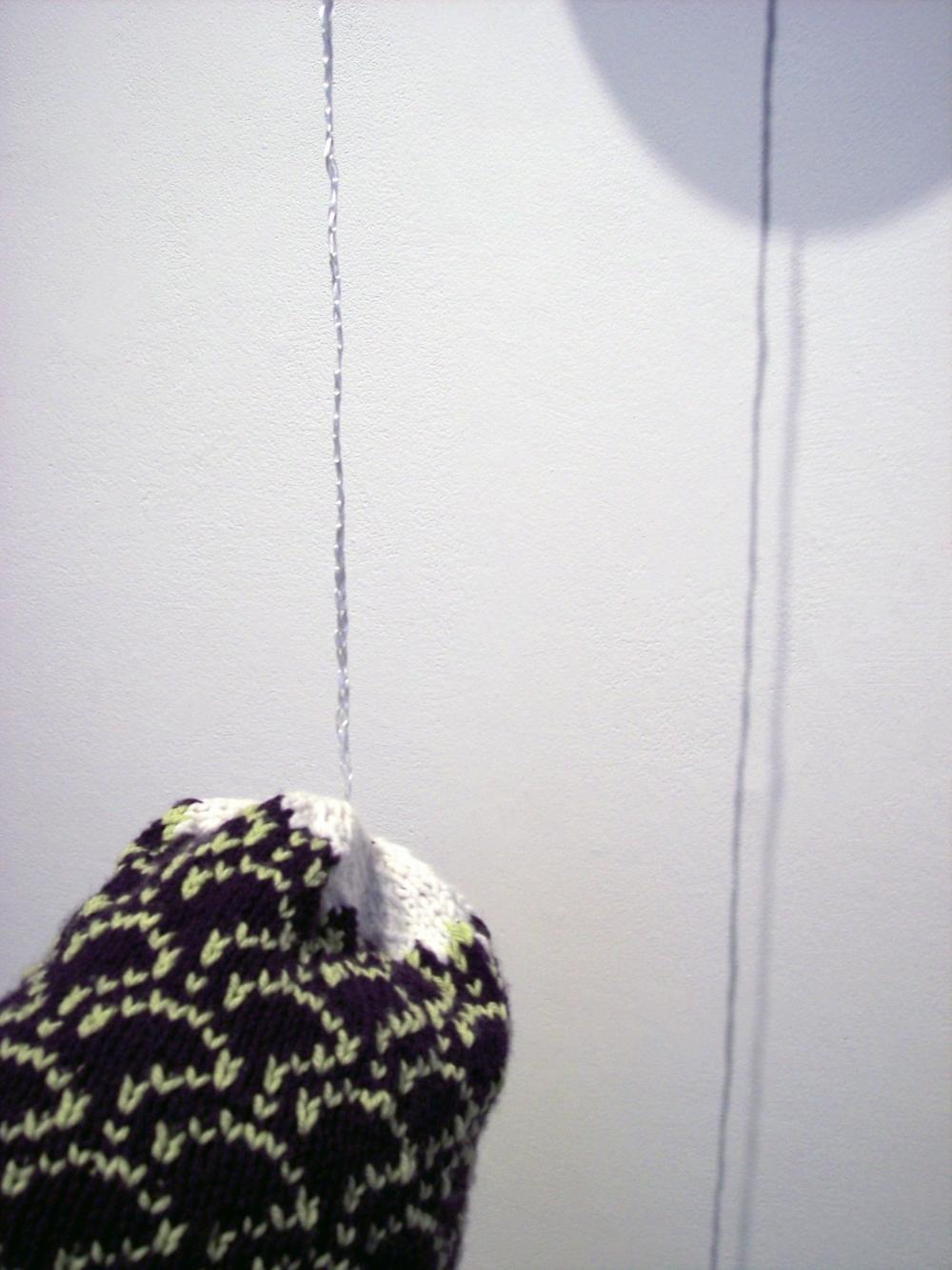 Thinking Cap (detail)