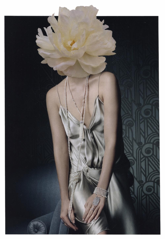 Gatsby Flower