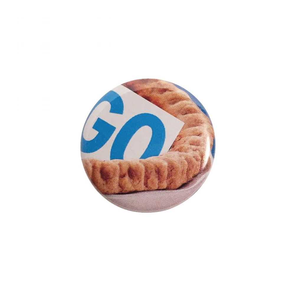 Pie on the Go