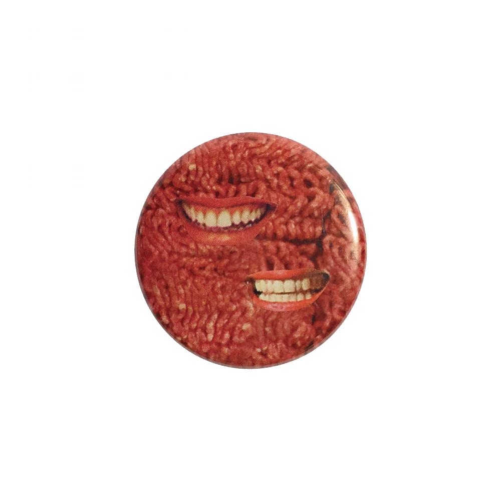 Meaty Grin